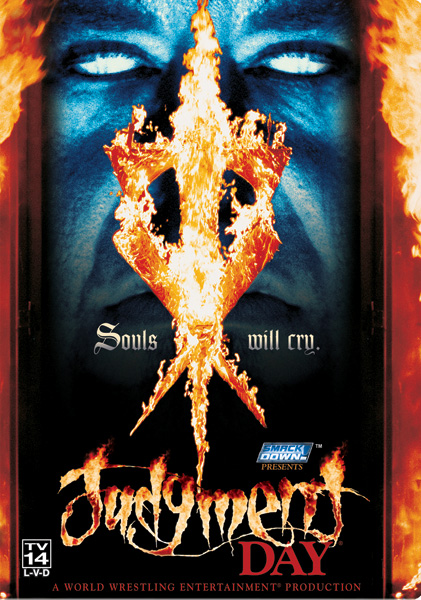 WWE: Judgment Day 2004