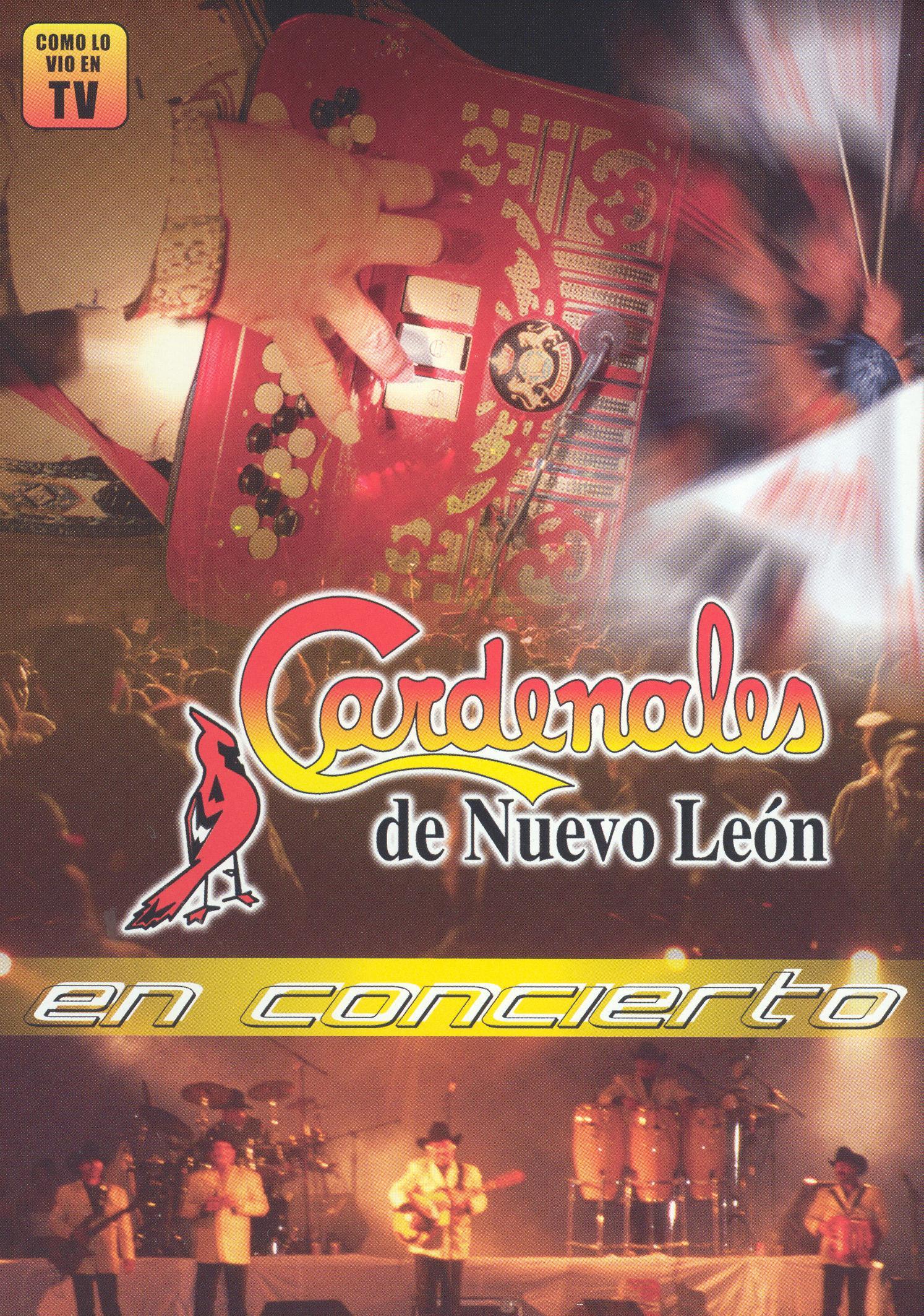 Los Cardenales de Nuevo Leon: En Concierto
