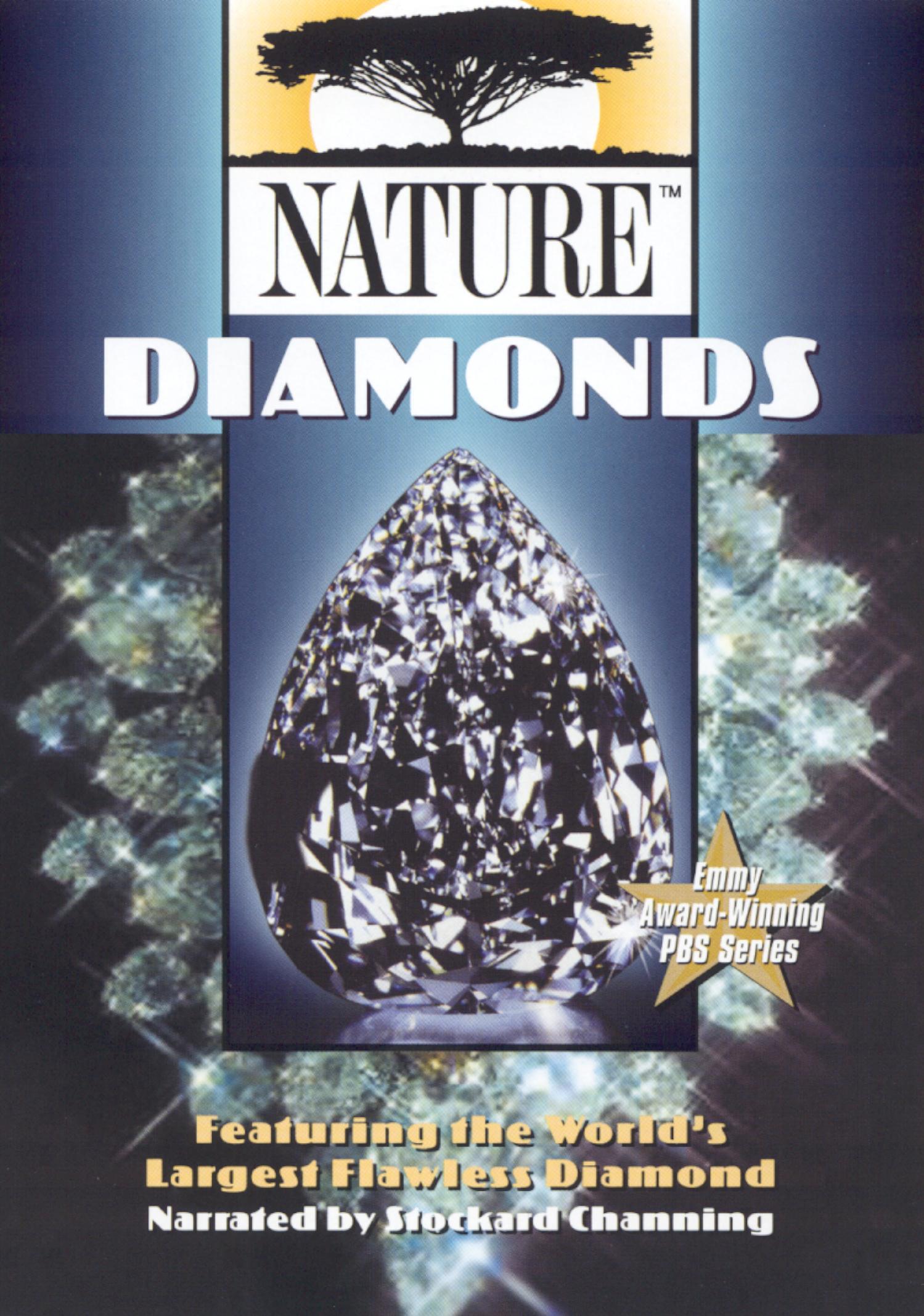 Nature: Diamonds (2004)