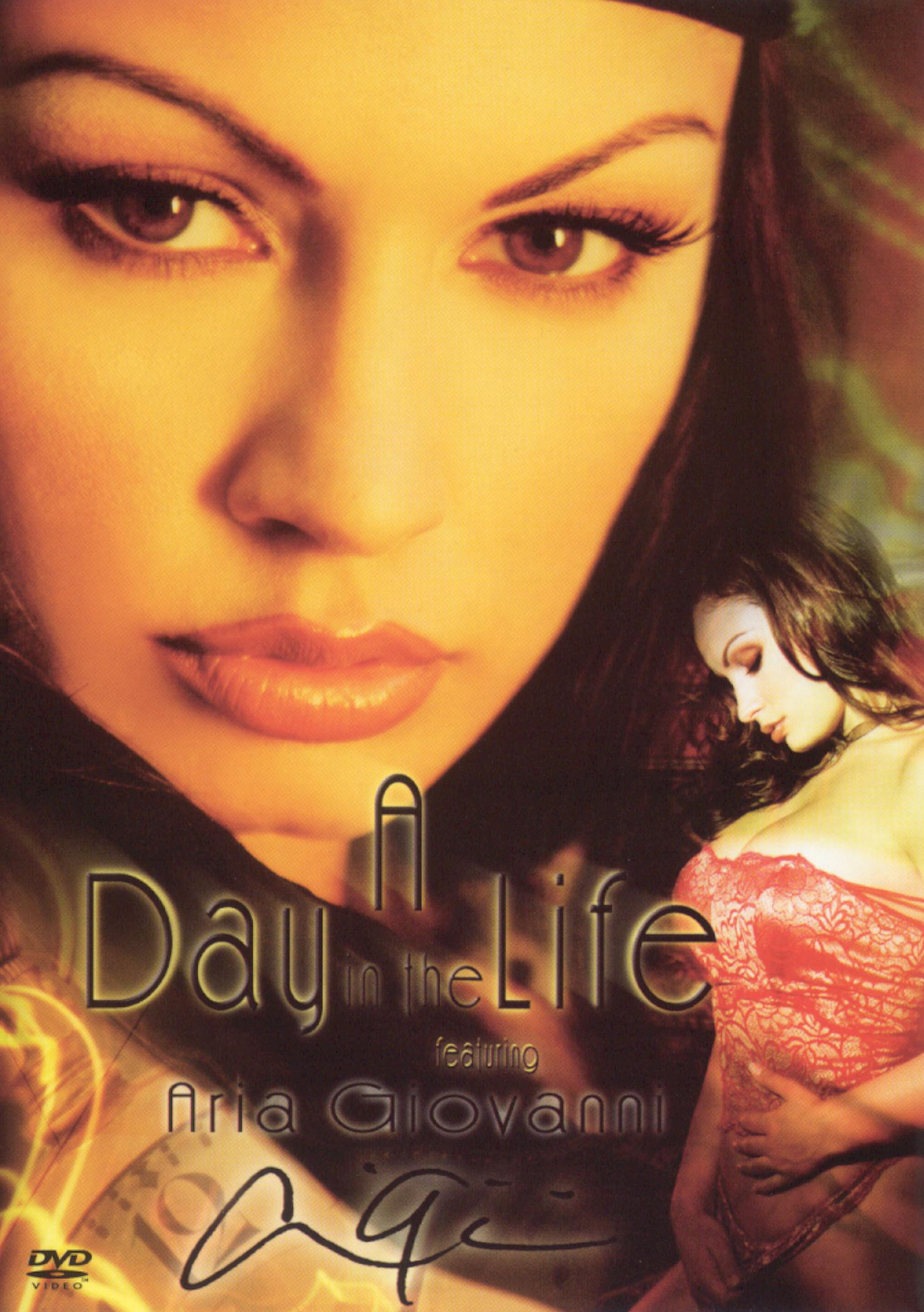 Mystique: A Day in the Life of Aria Giovanni