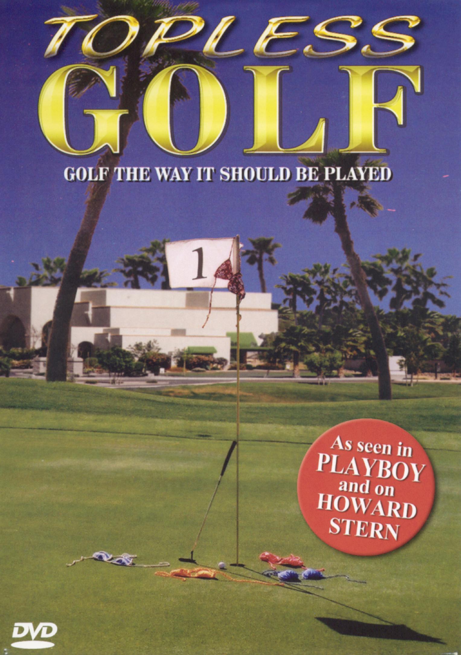 Topless Golf, Round 1