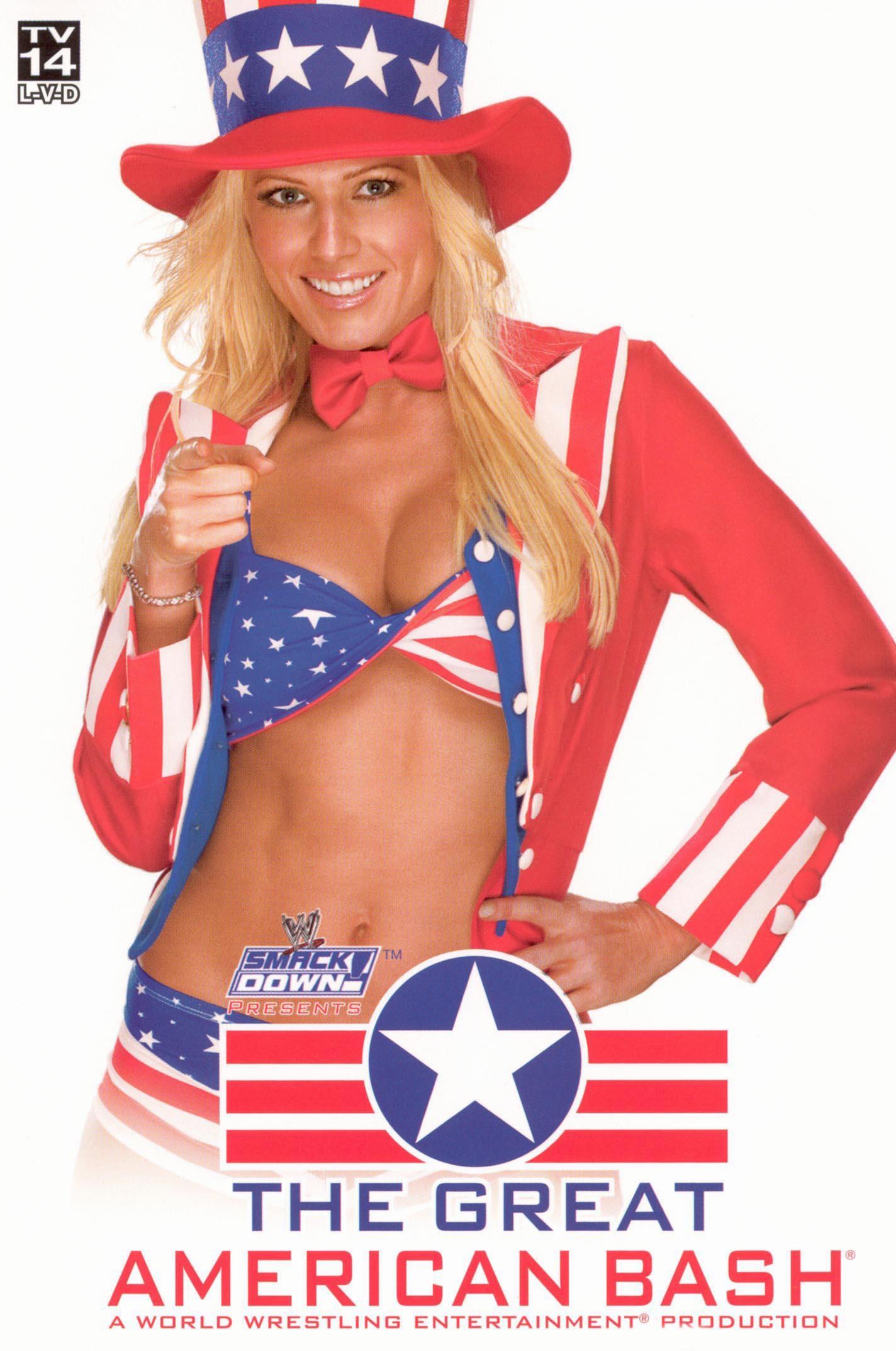 WWE: The Great American Bash 2004