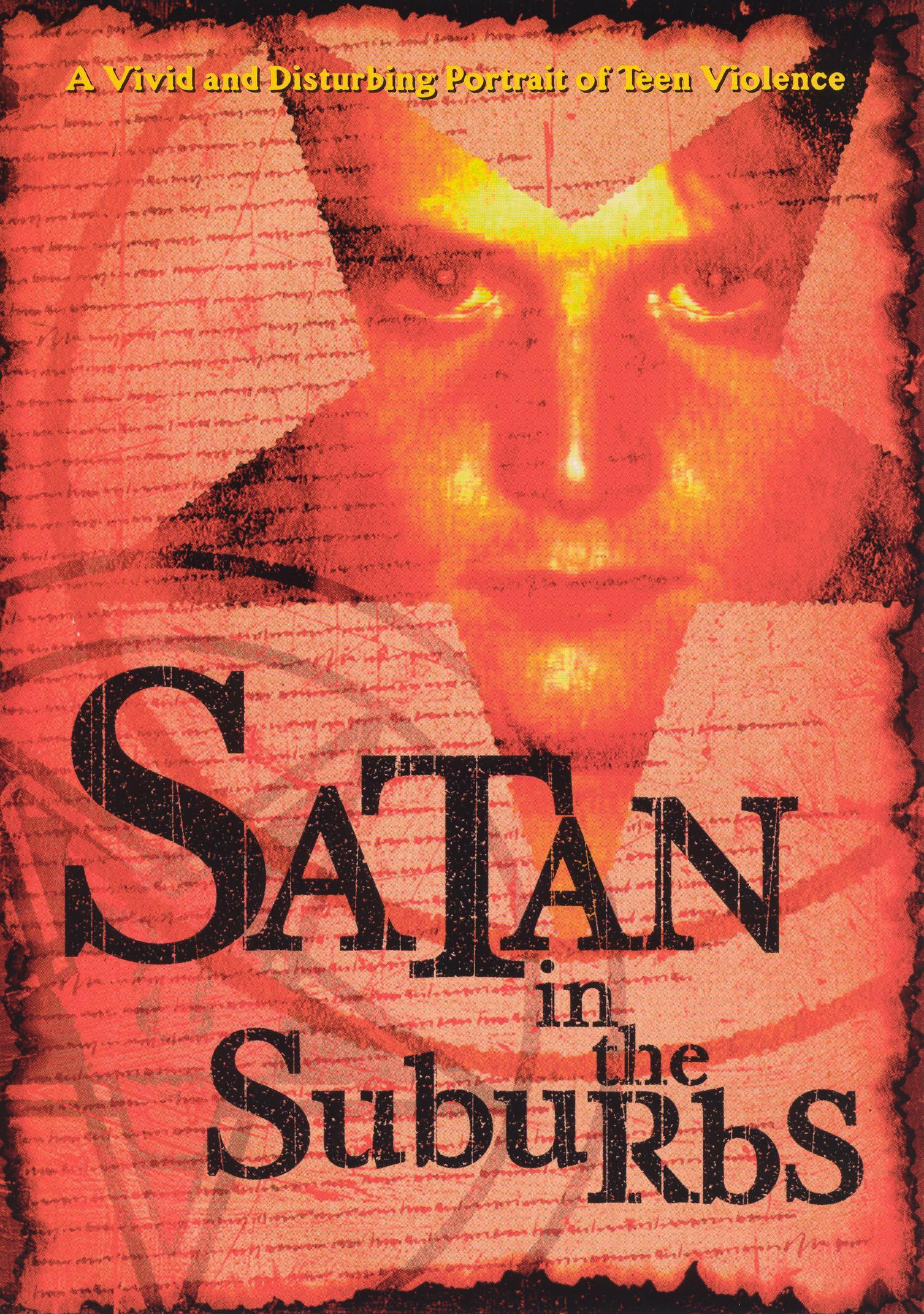 Satan in the Suburbs (2004)