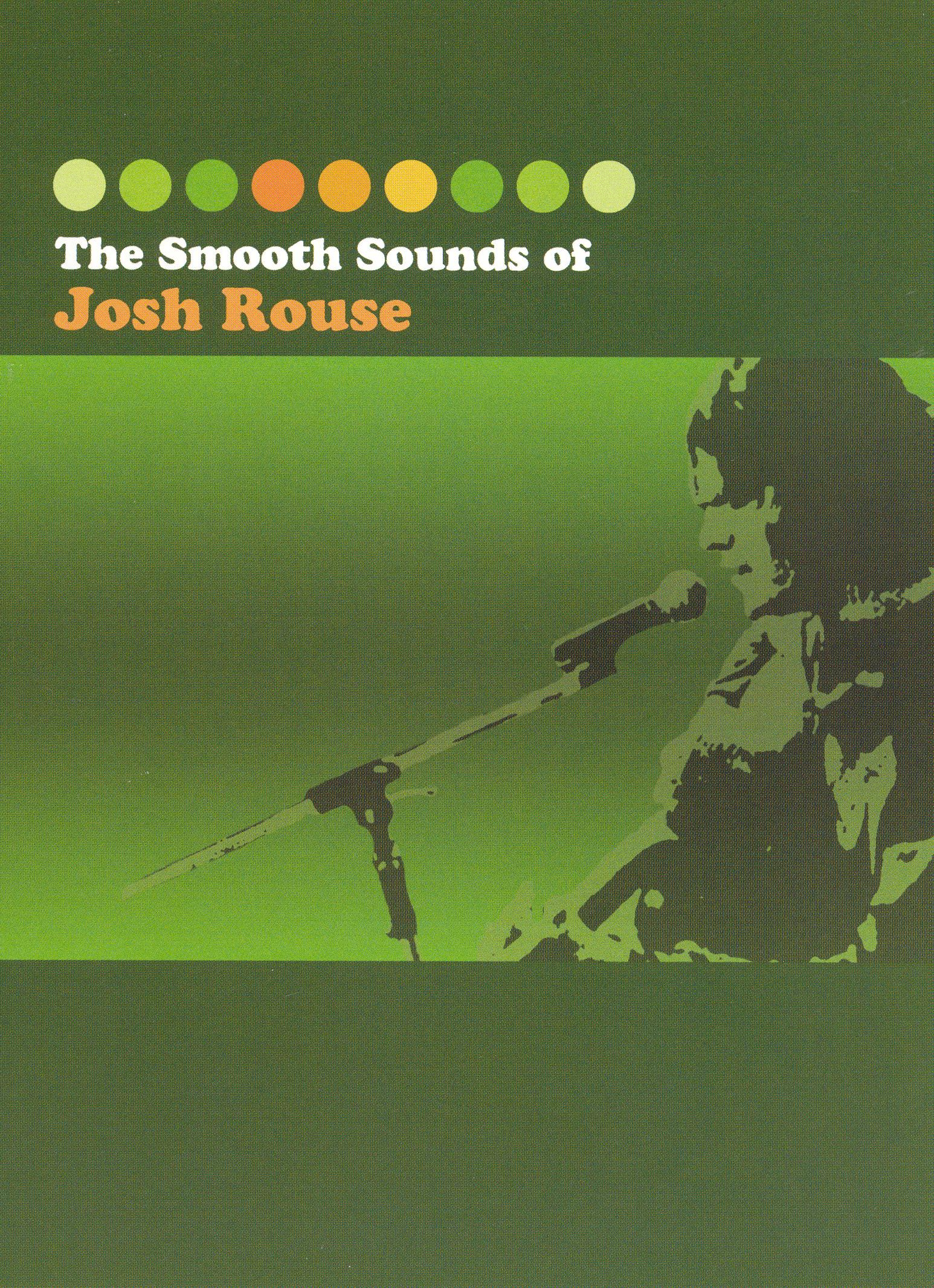 Josh Rouse: The Smooth Sounds of Josh Rouse