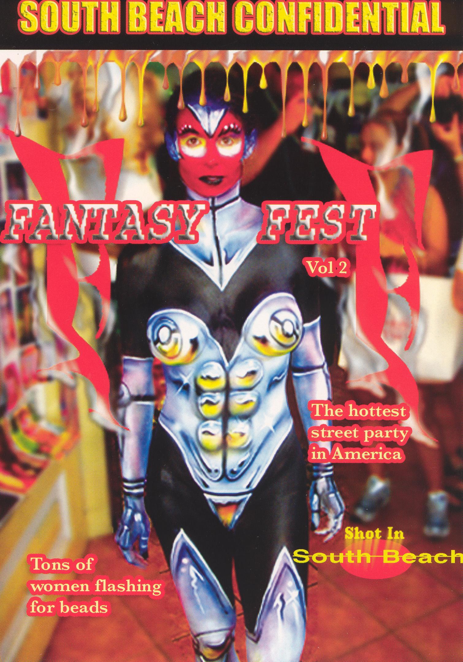 Fantasy Fest, Vol. 2: South Beach Confidential
