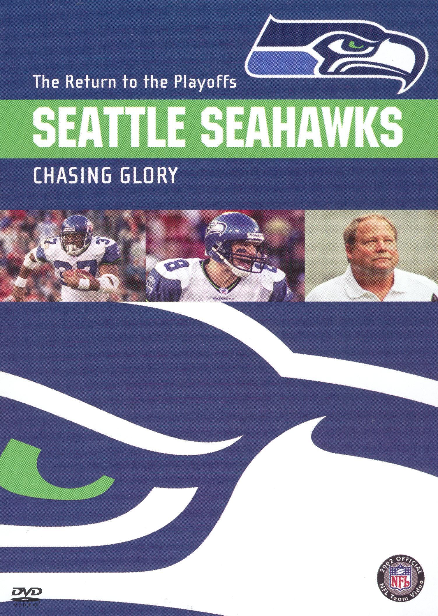 NFL: 2003 Seattle Seahawks Team Video - Chasing Glory