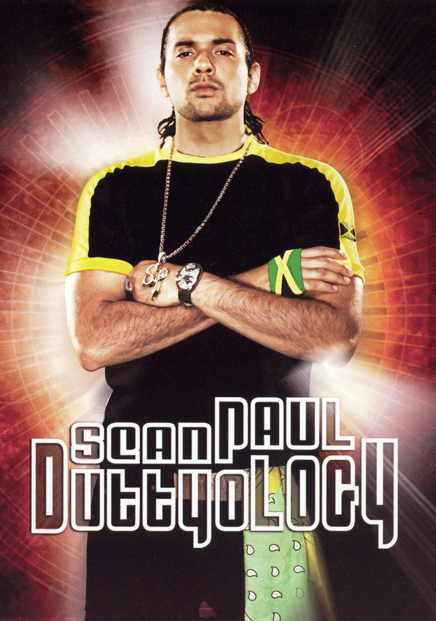 Sean Paul: Duttyology