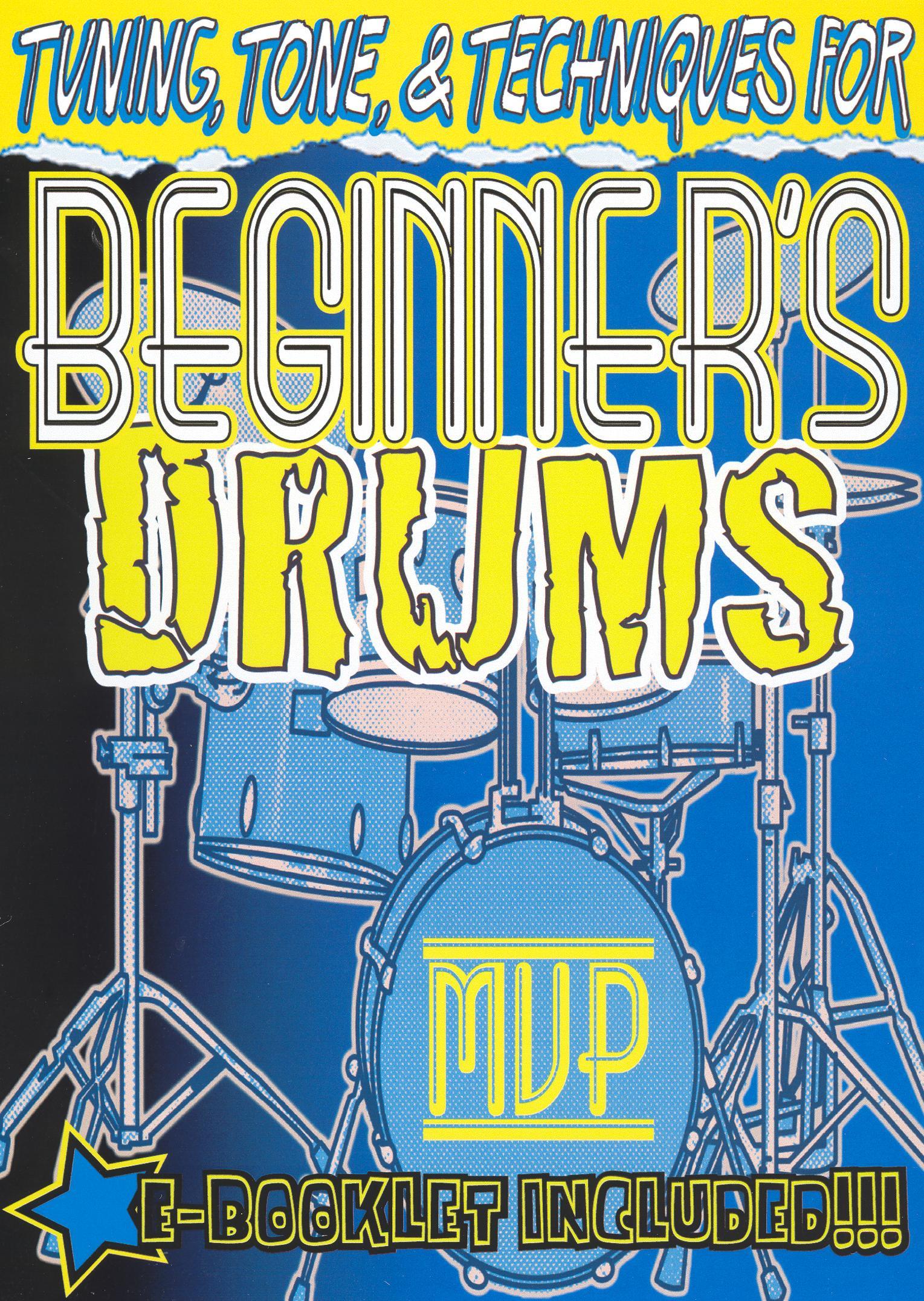 Hot Drum: Beginner Drums
