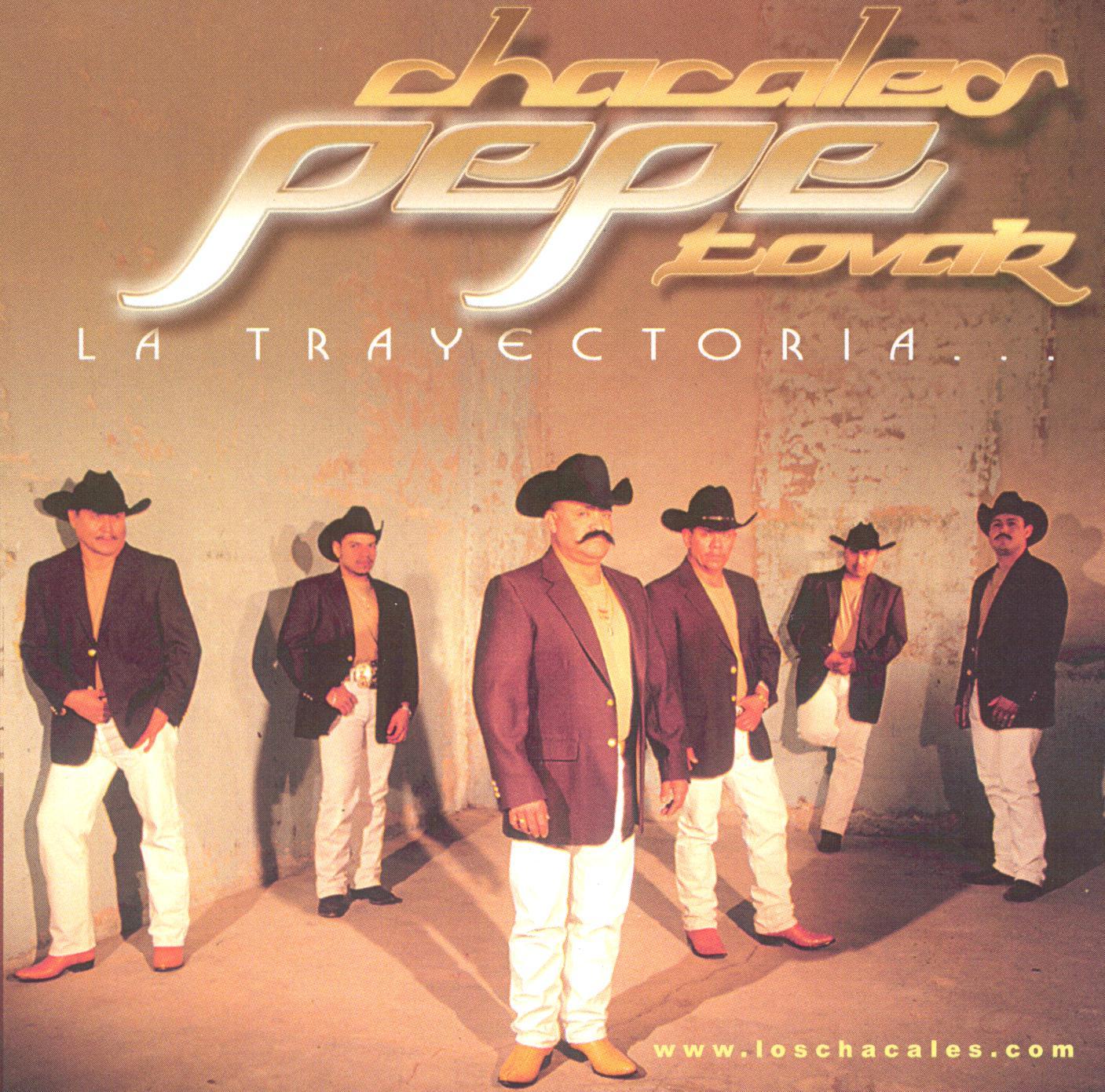 Pepe Tovar y los Chacales: La Trayectoria
