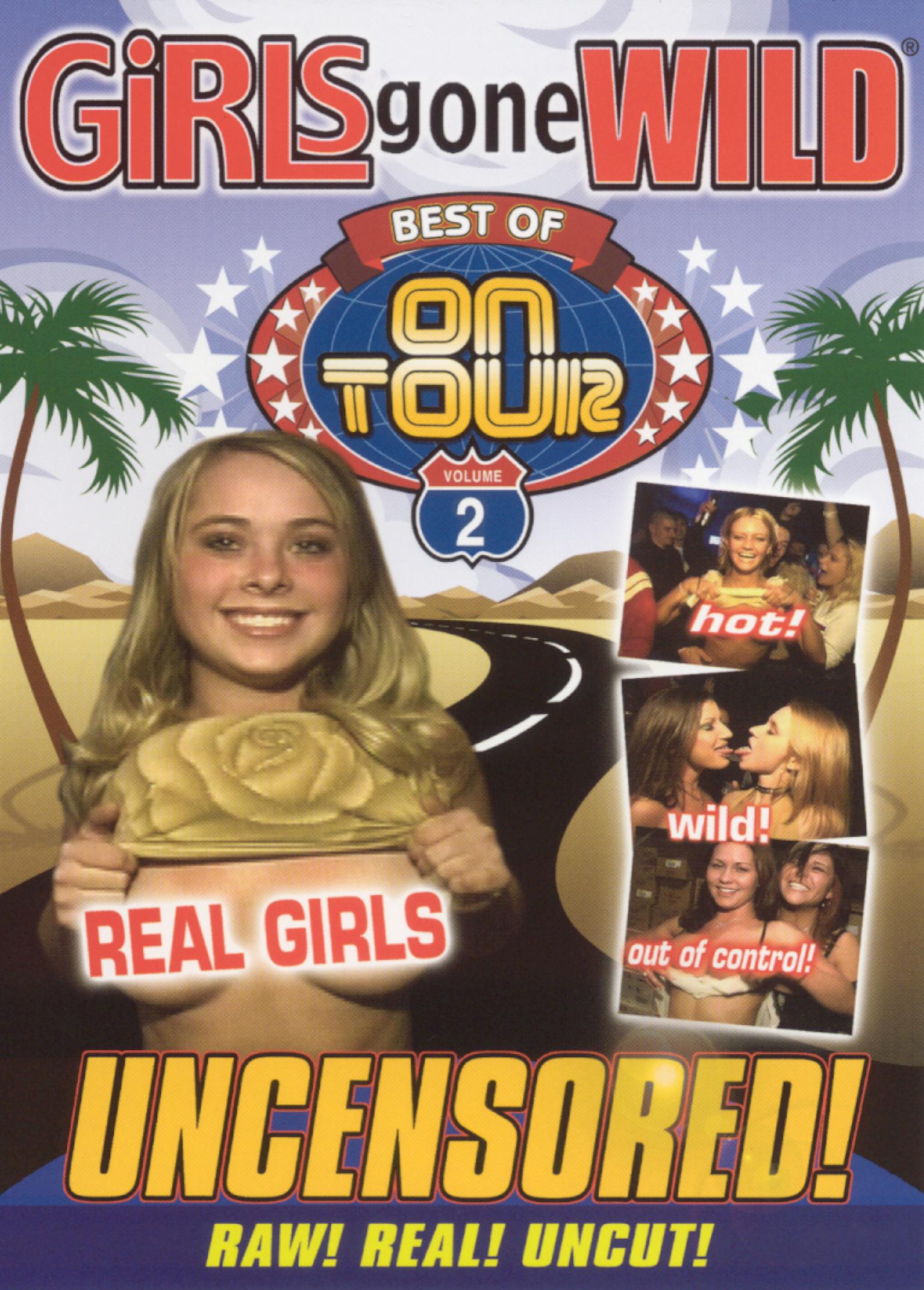 Girls Gone Wild: On Tour, Vol. 2