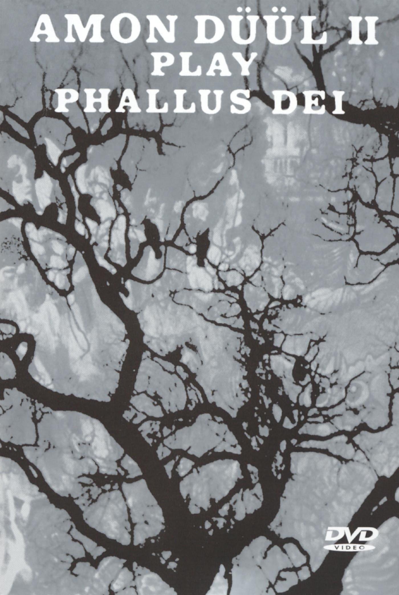 Amon Düül II: Plays Phallus Dei