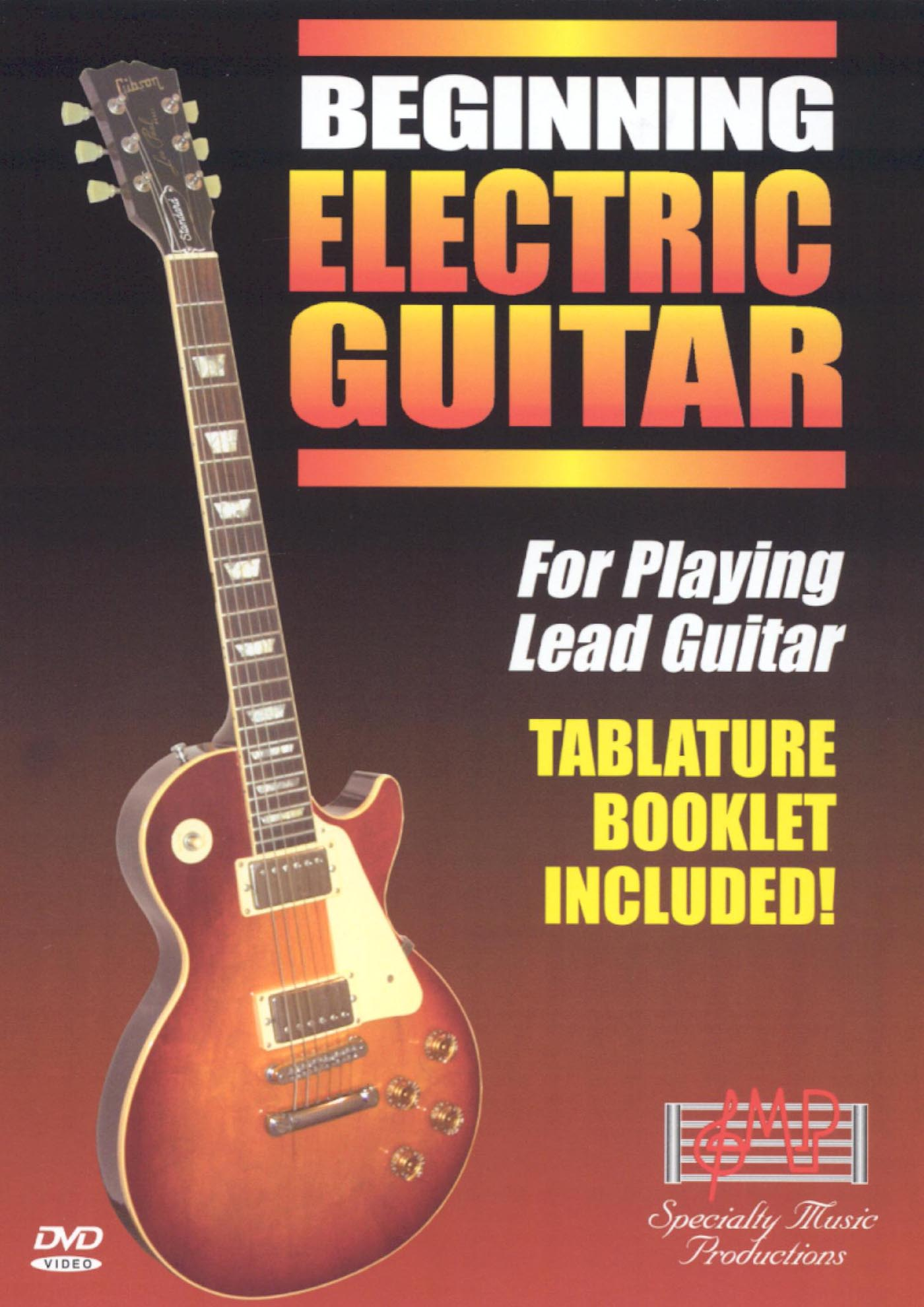 SMP Series: Beginning Electric Guitar