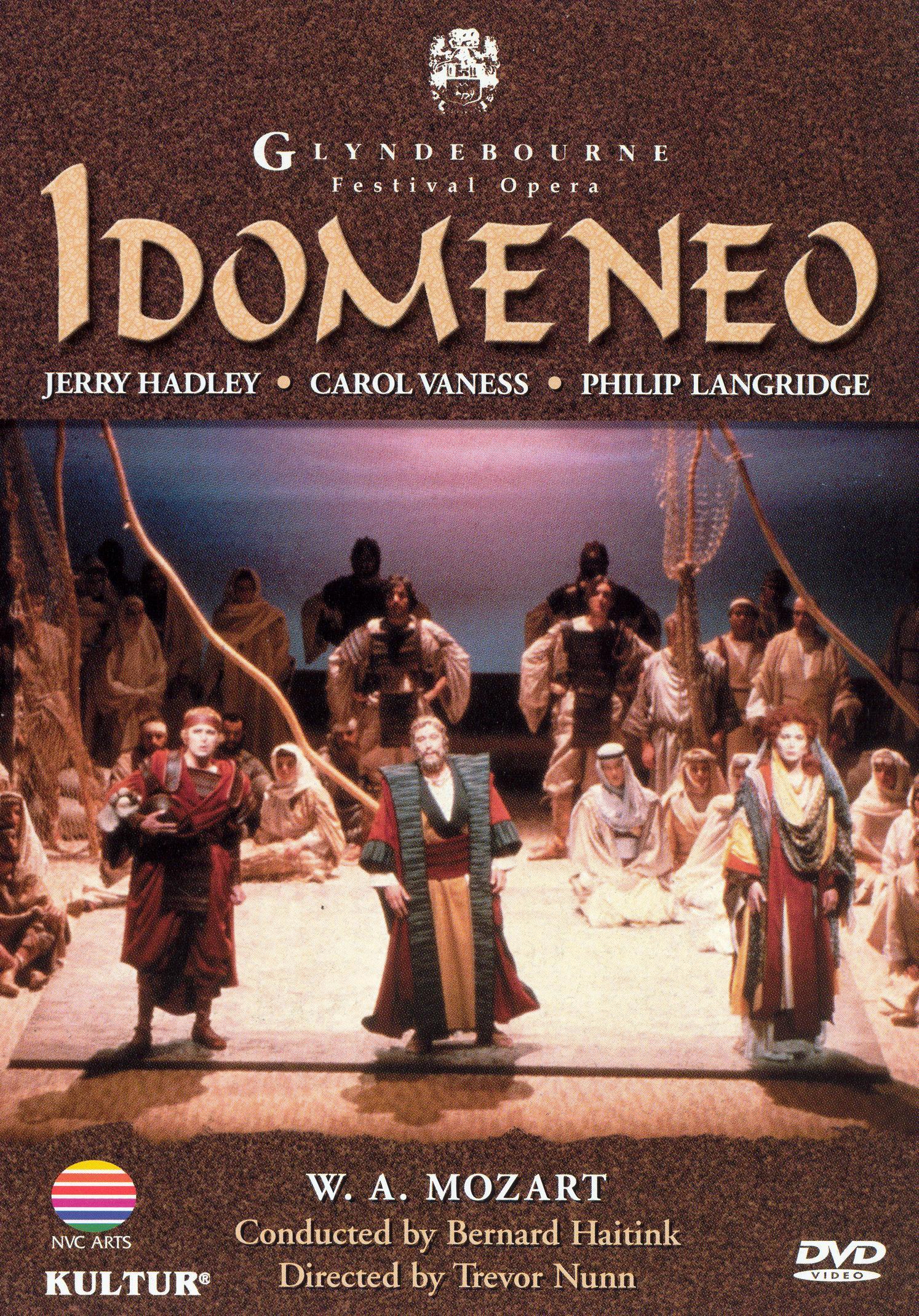 Idomeneo (Glydebourne Festival Opera)