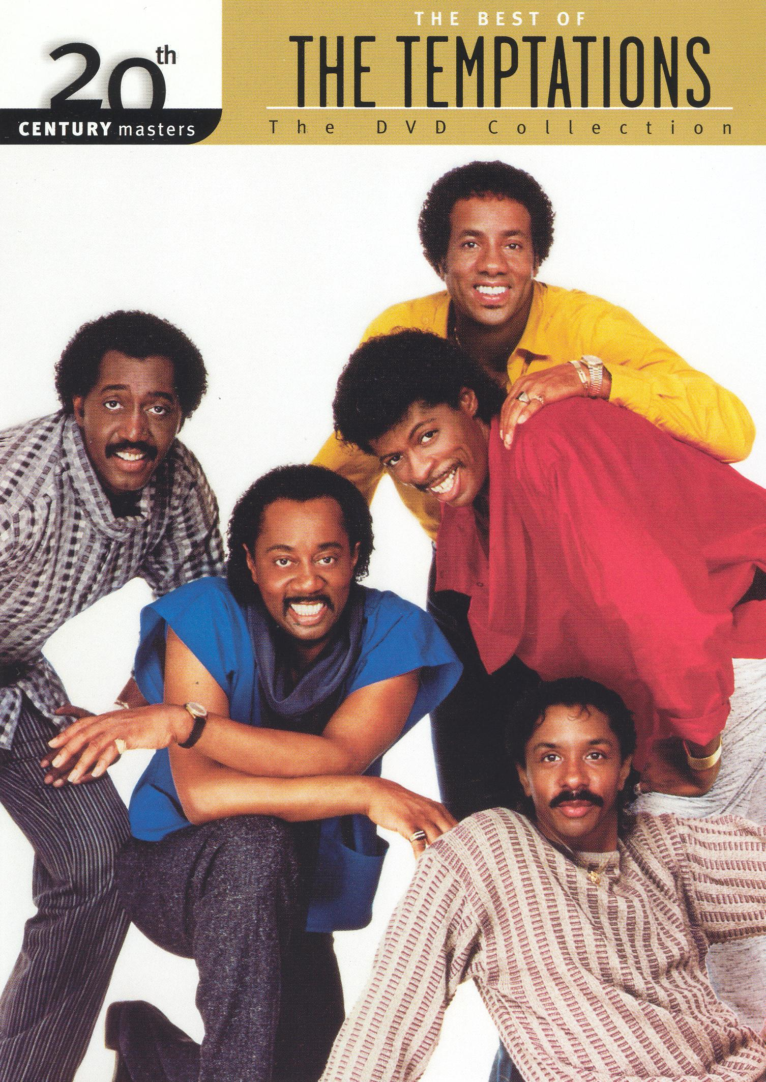 20th Century Masters: The Best of The Temptations