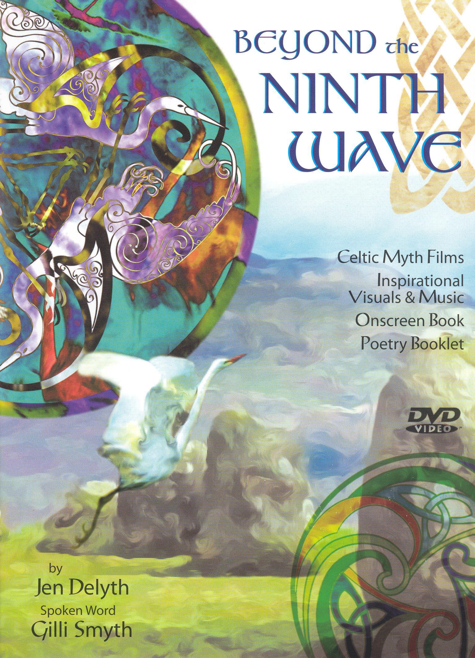 Beyond the Ninth Wave