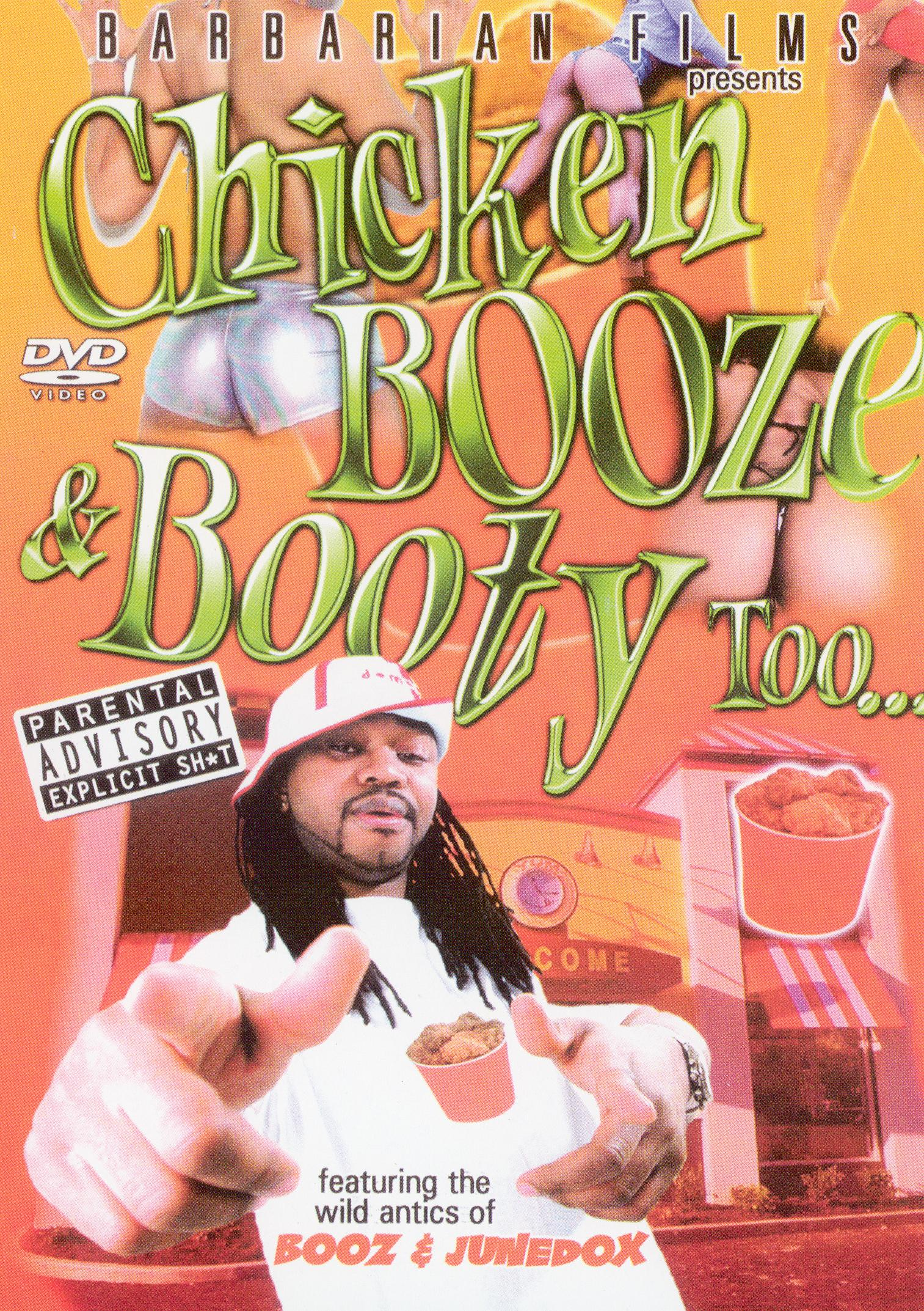 Chicken, Booze and Booty, Vol. 2