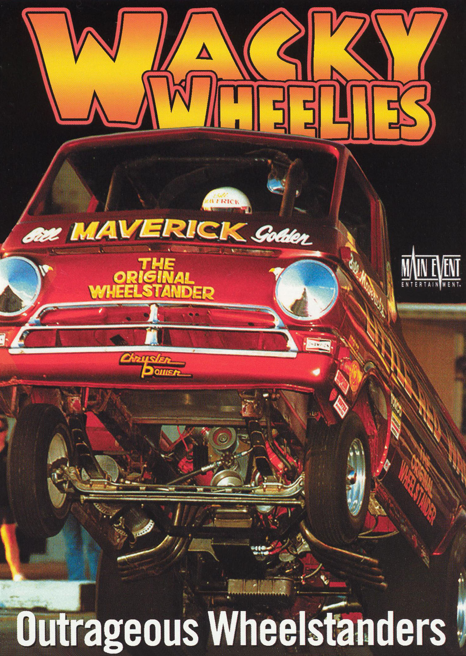 Wacky Wheelies