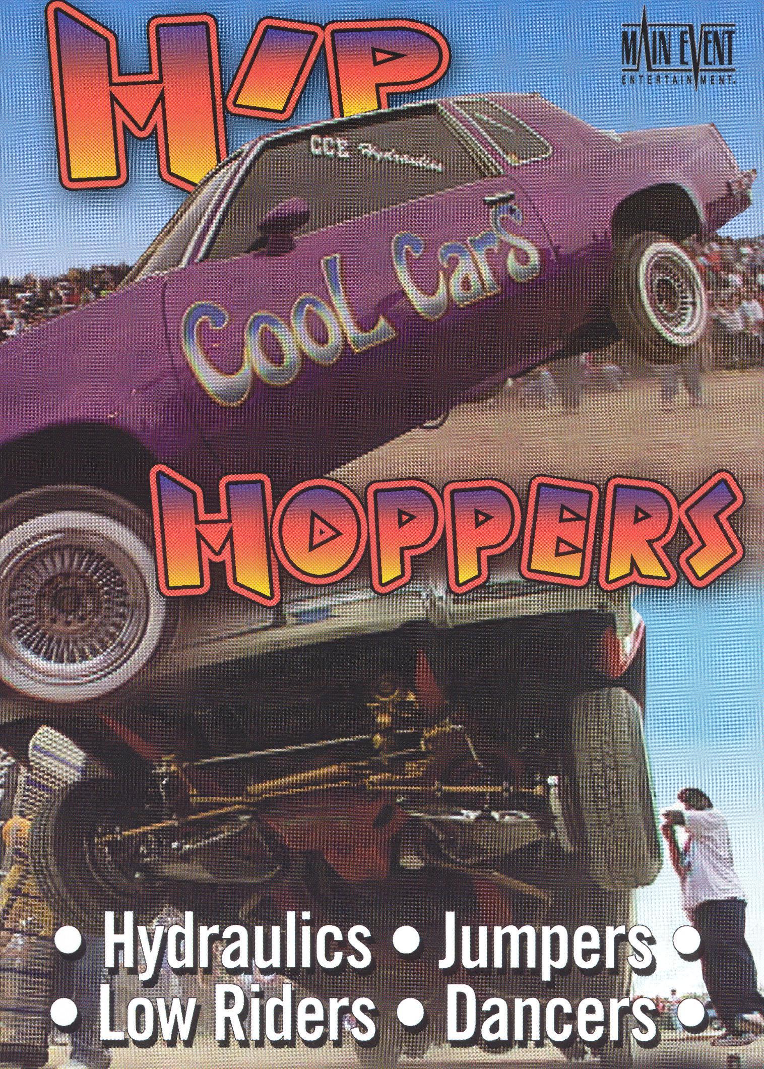 Hip Hoppers