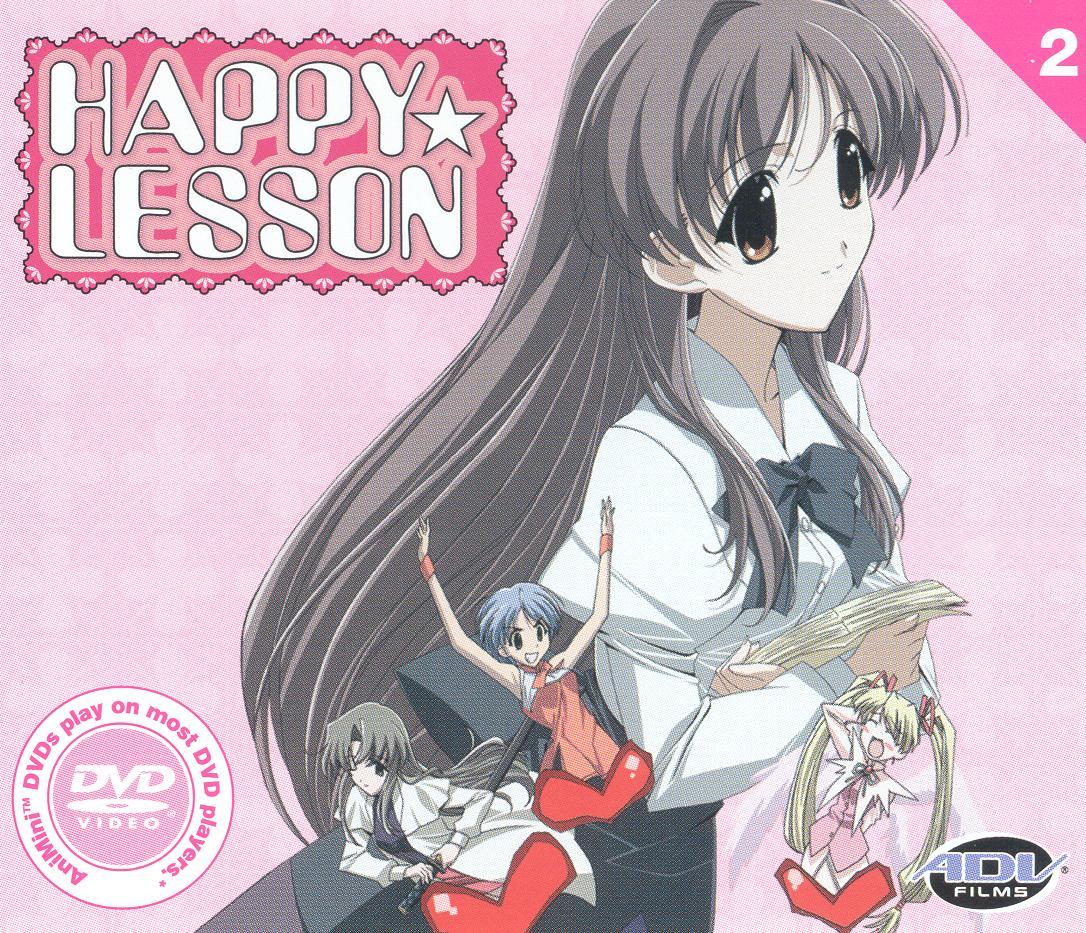 Happy Lesson TV: Episode 02