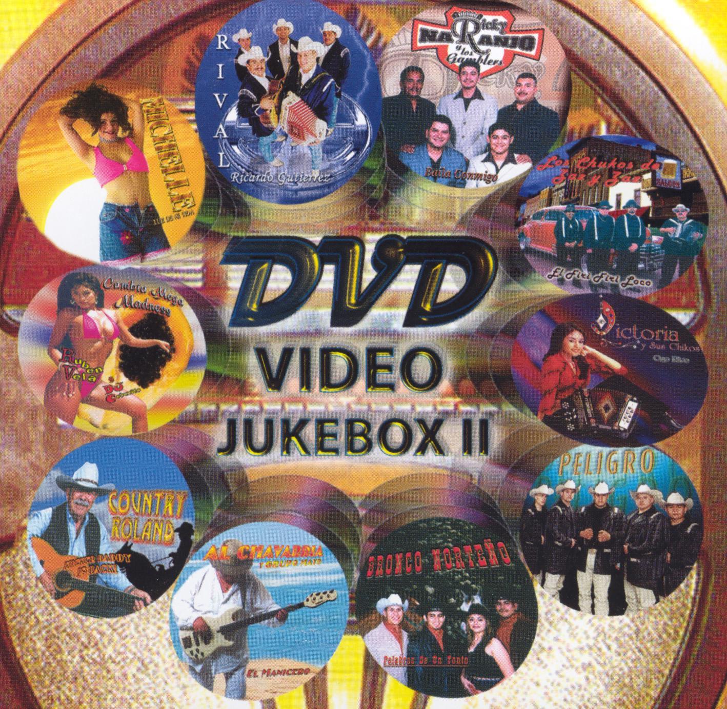 DVD Video Jukebox 2