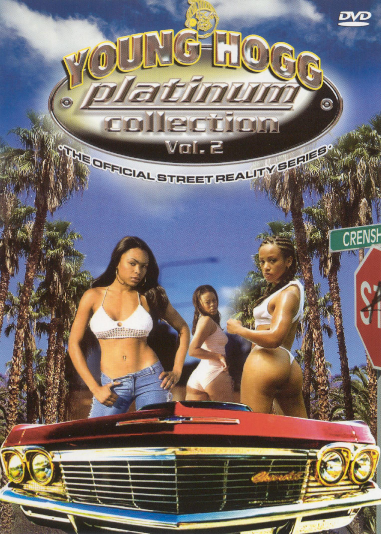 Young Hogg: Platinum Collection, Vol. 2