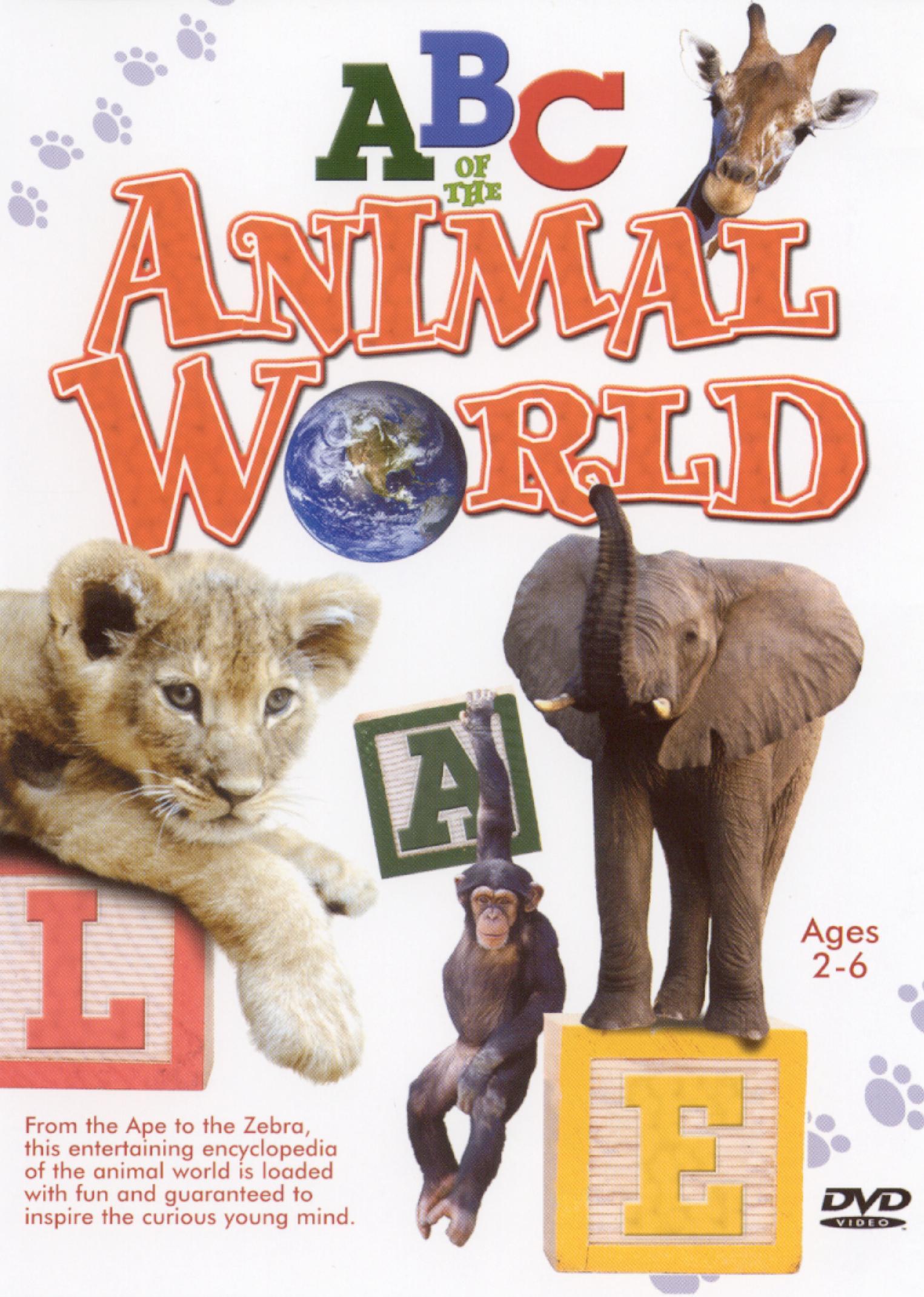 ABC of the Animal World