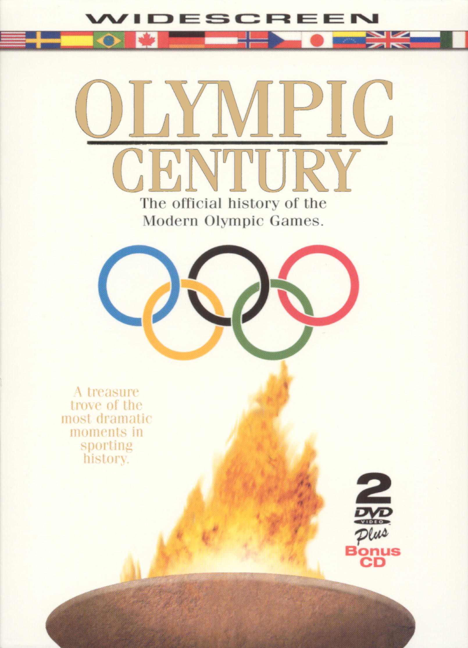 The Olympic Century
