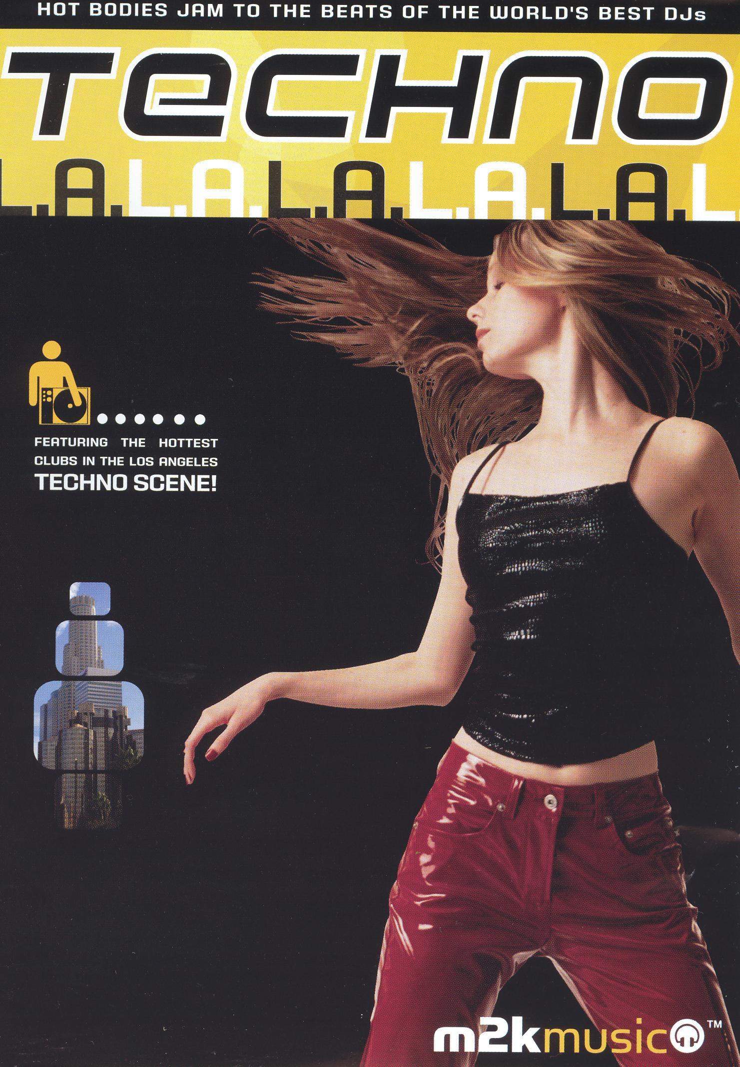 Techno L.A.
