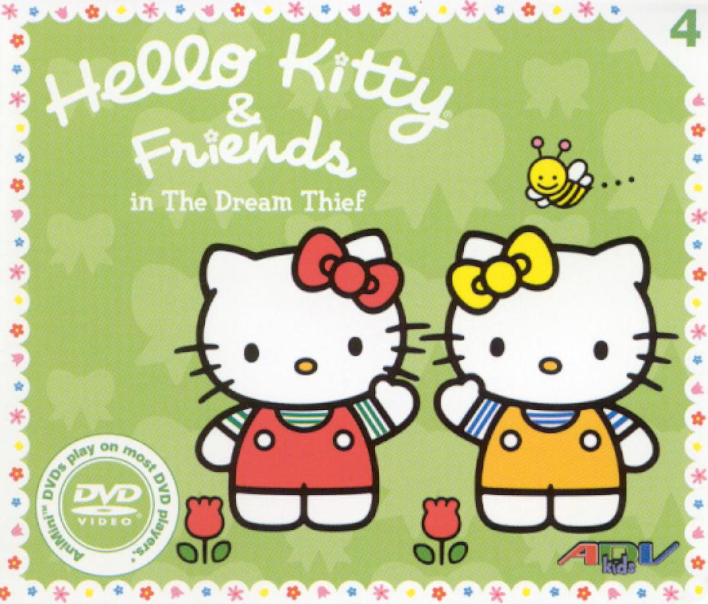 Hello Kitty & Friends: Kerropi in Robin Hood