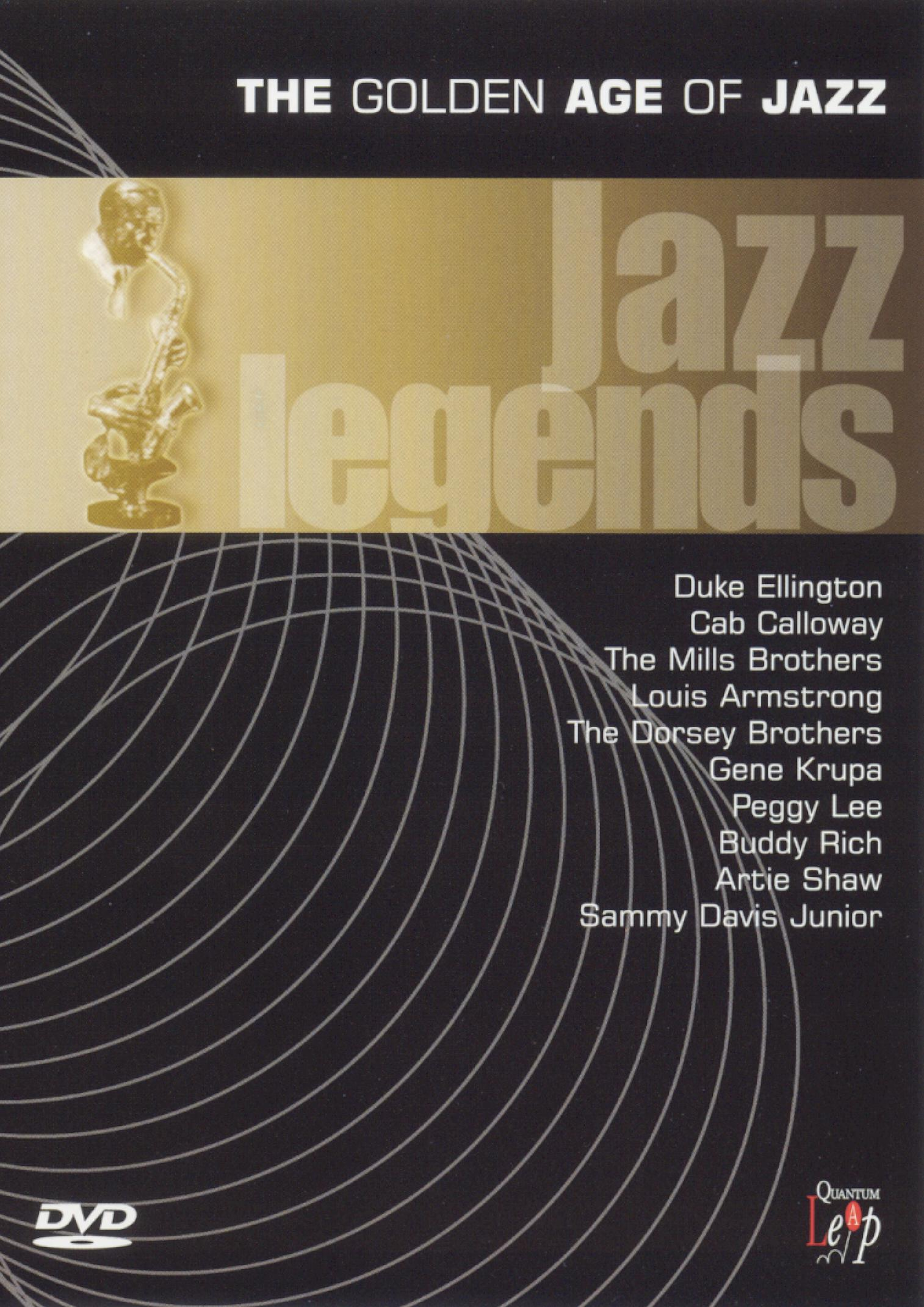 The Golden Age of Jazz, Vol. 1