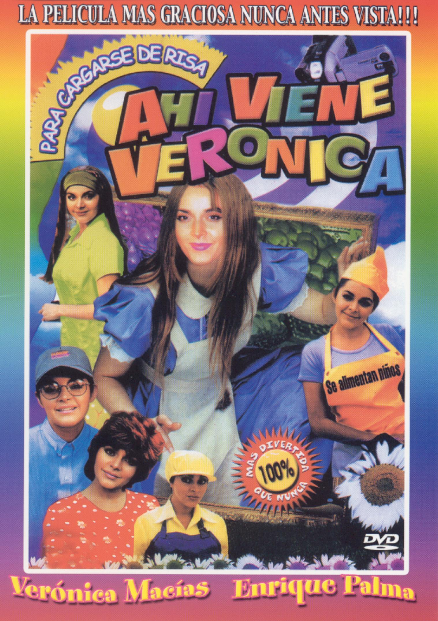Ahi Viene Veronica