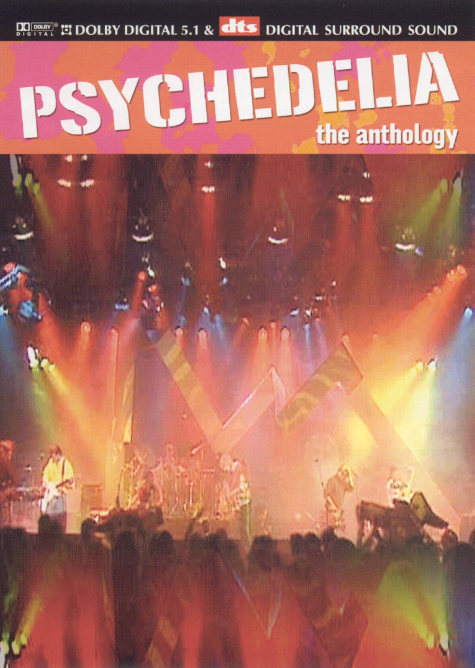 Psychedelia Anthology
