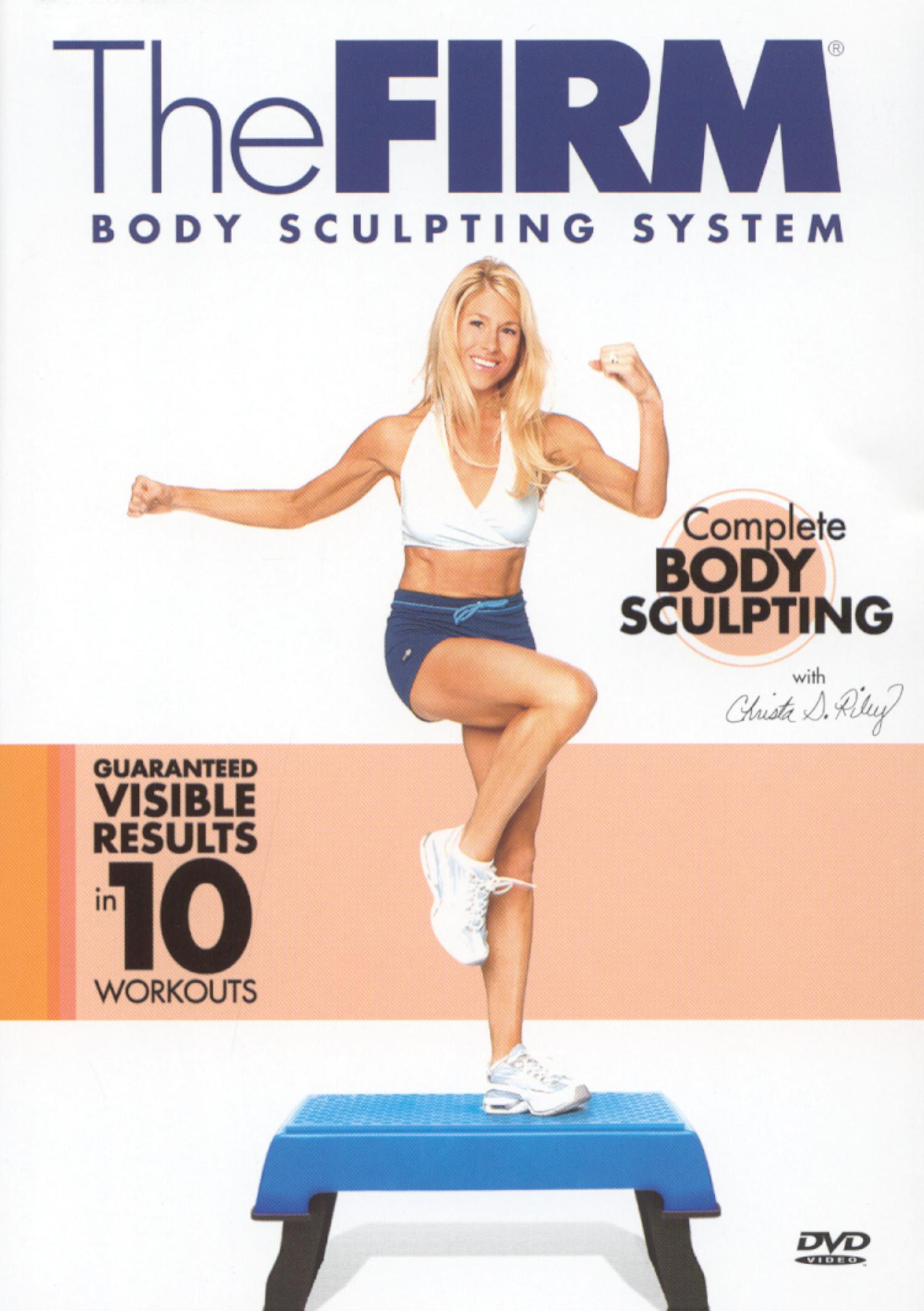 The Firm: Complete Body Sculpting