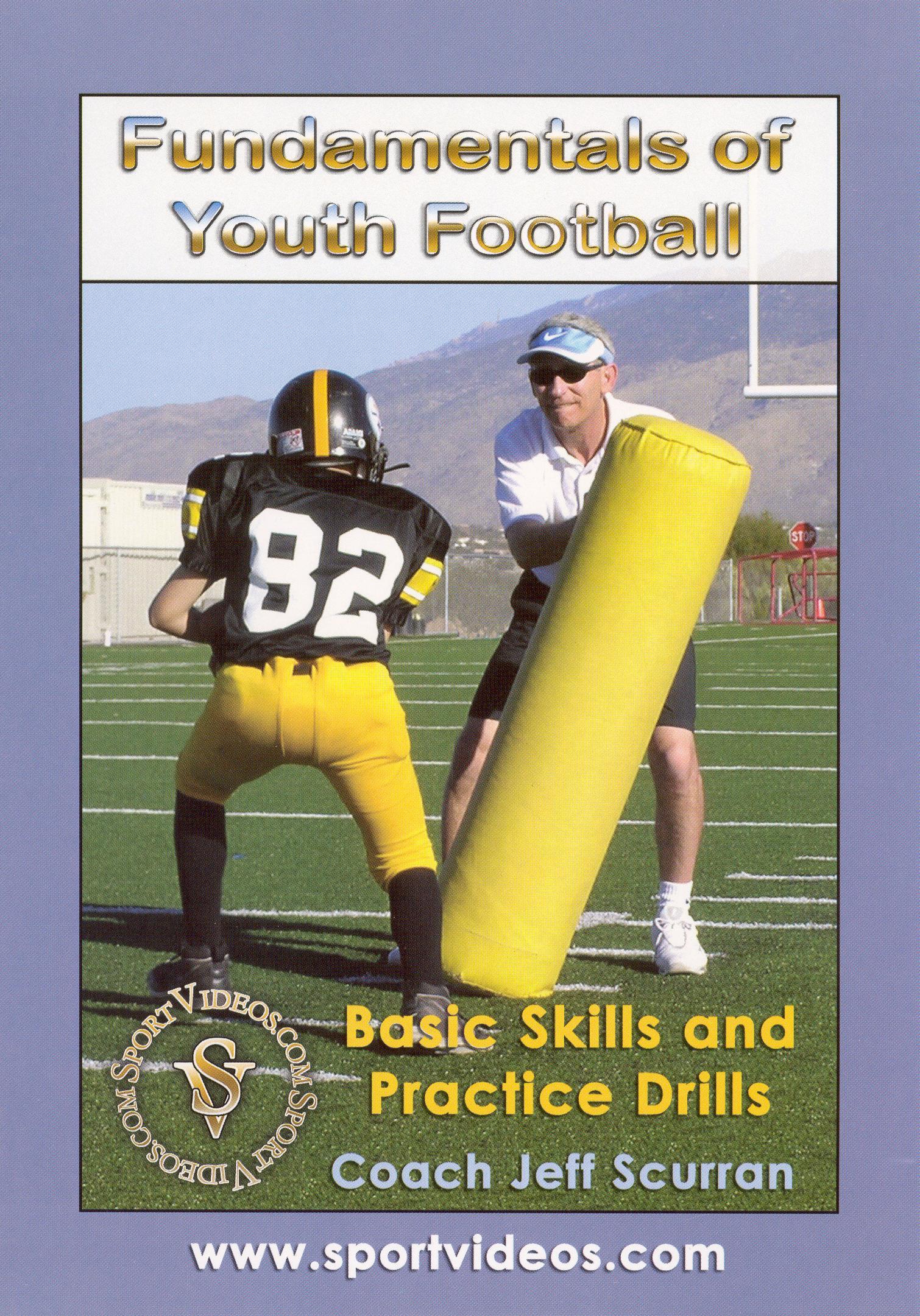 Fundamentals of Youth Football