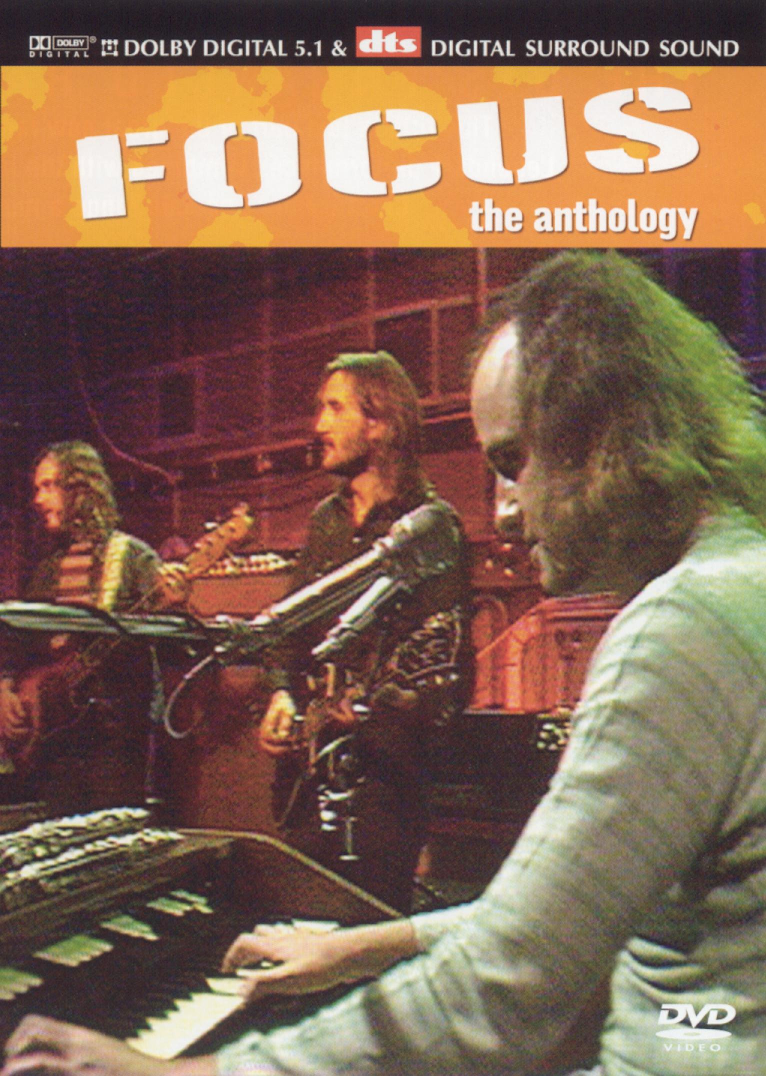 Focus: The Anthology