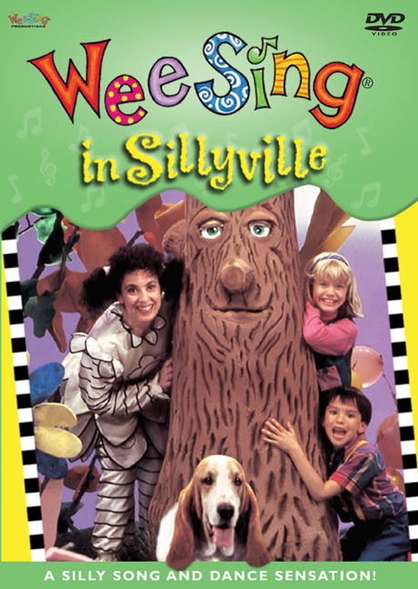 Wee Sing: We Sing in Sillyville