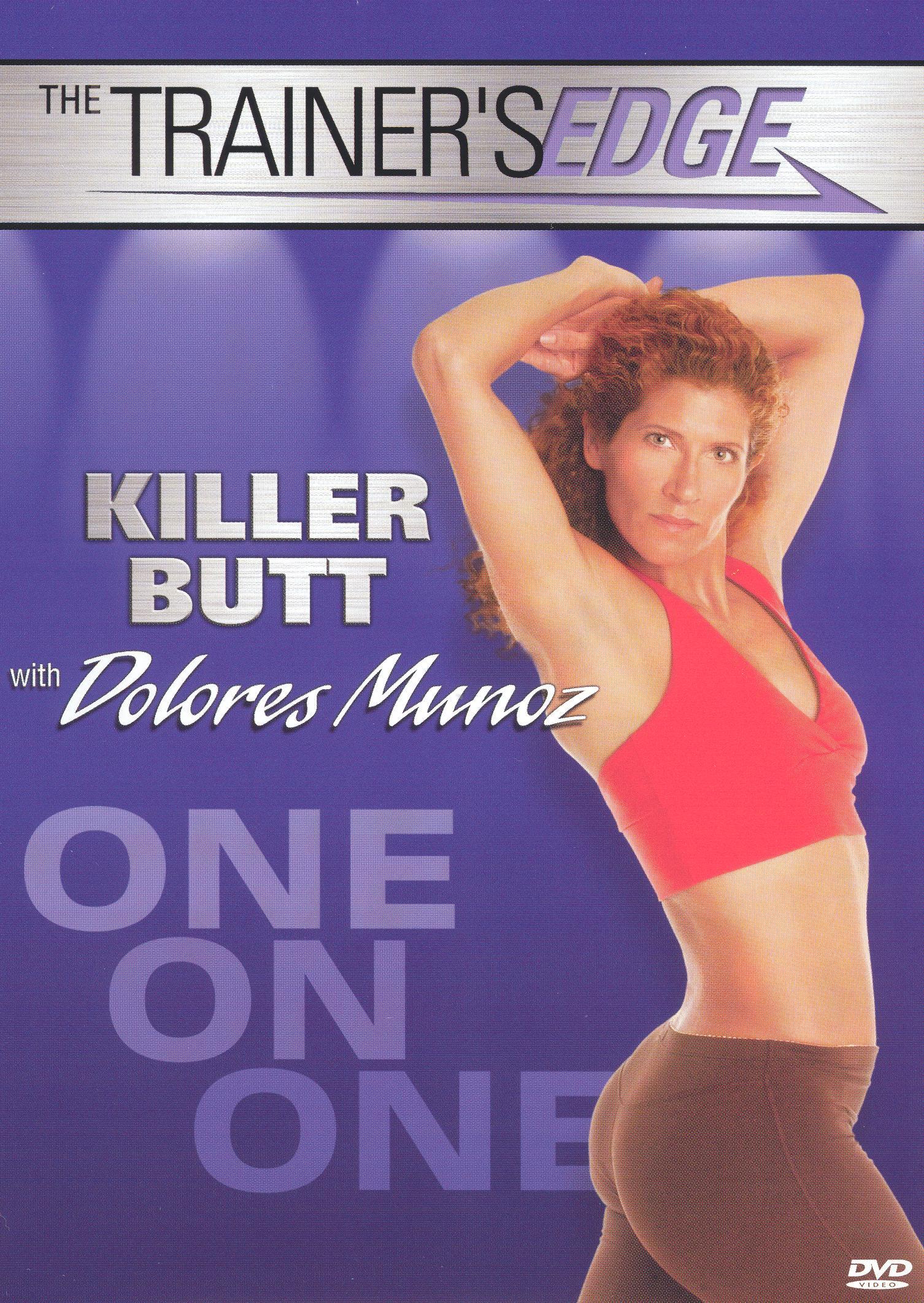 The Trainer's Edge: Killer Butt