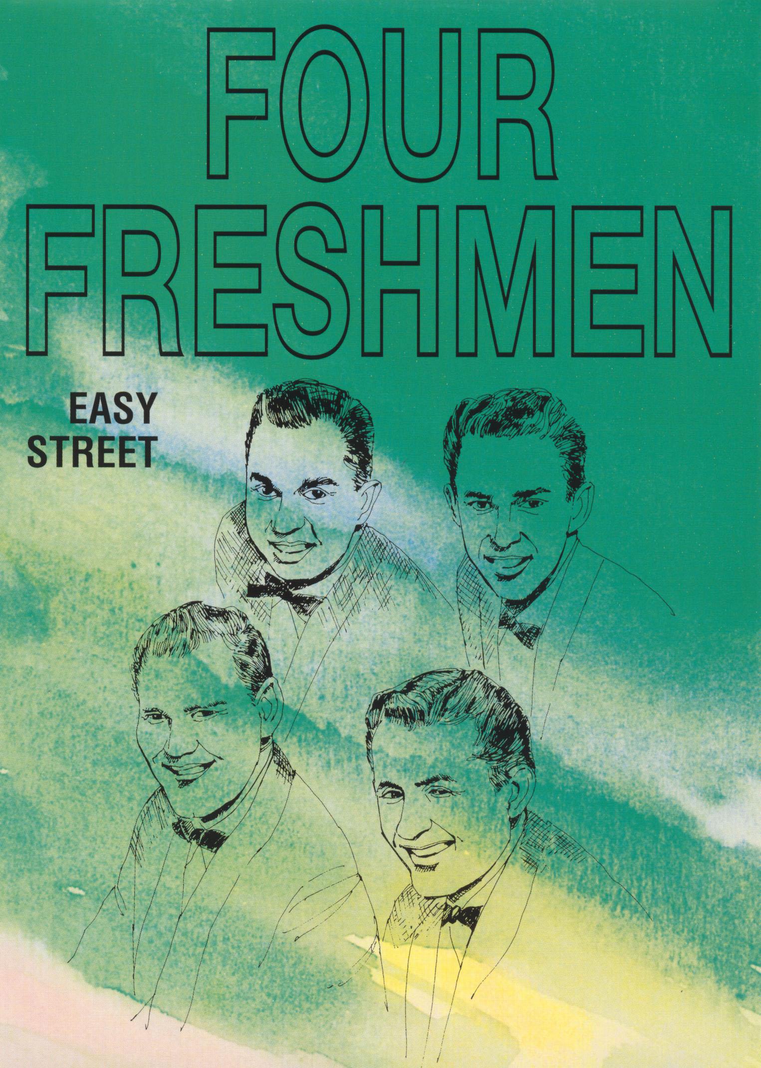 Four Freshmen: Easy Street