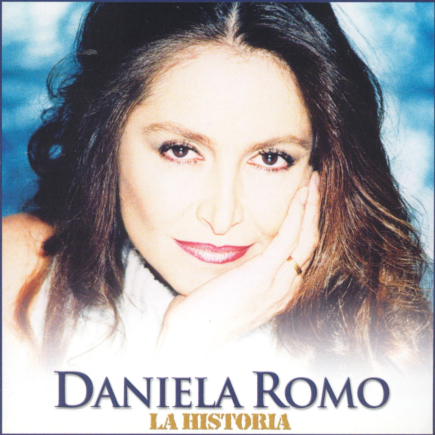 Daniela Romo: La Historia