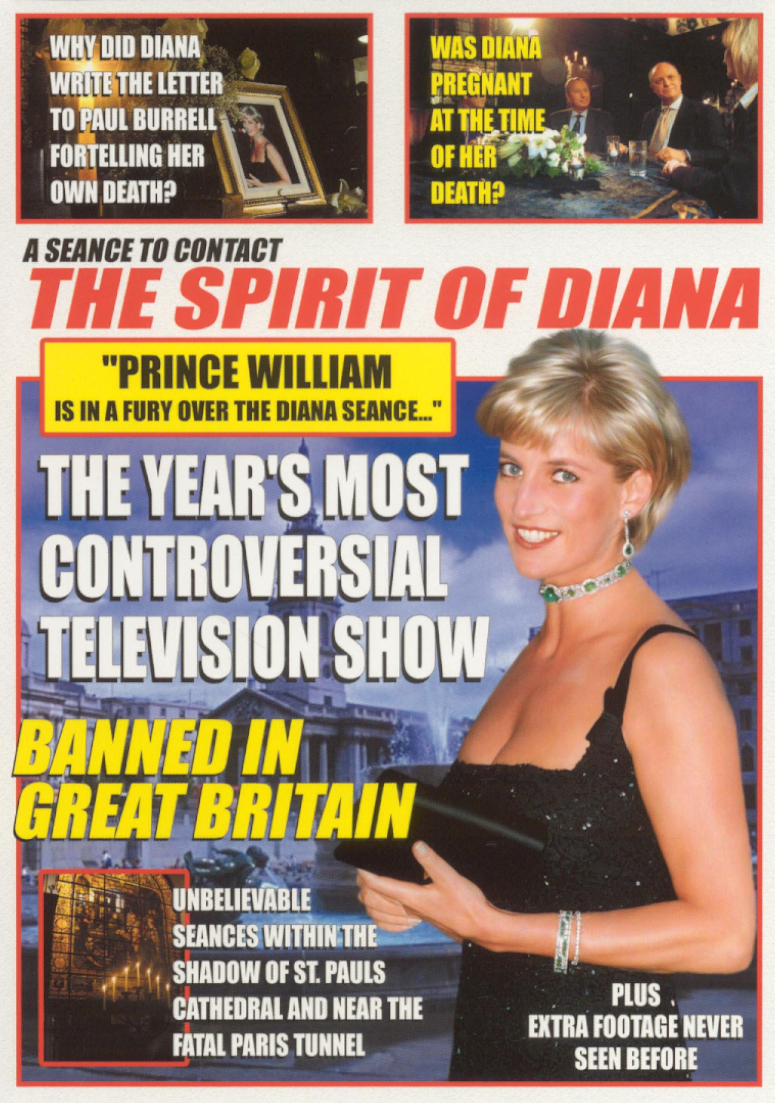 The Spirit of Diana