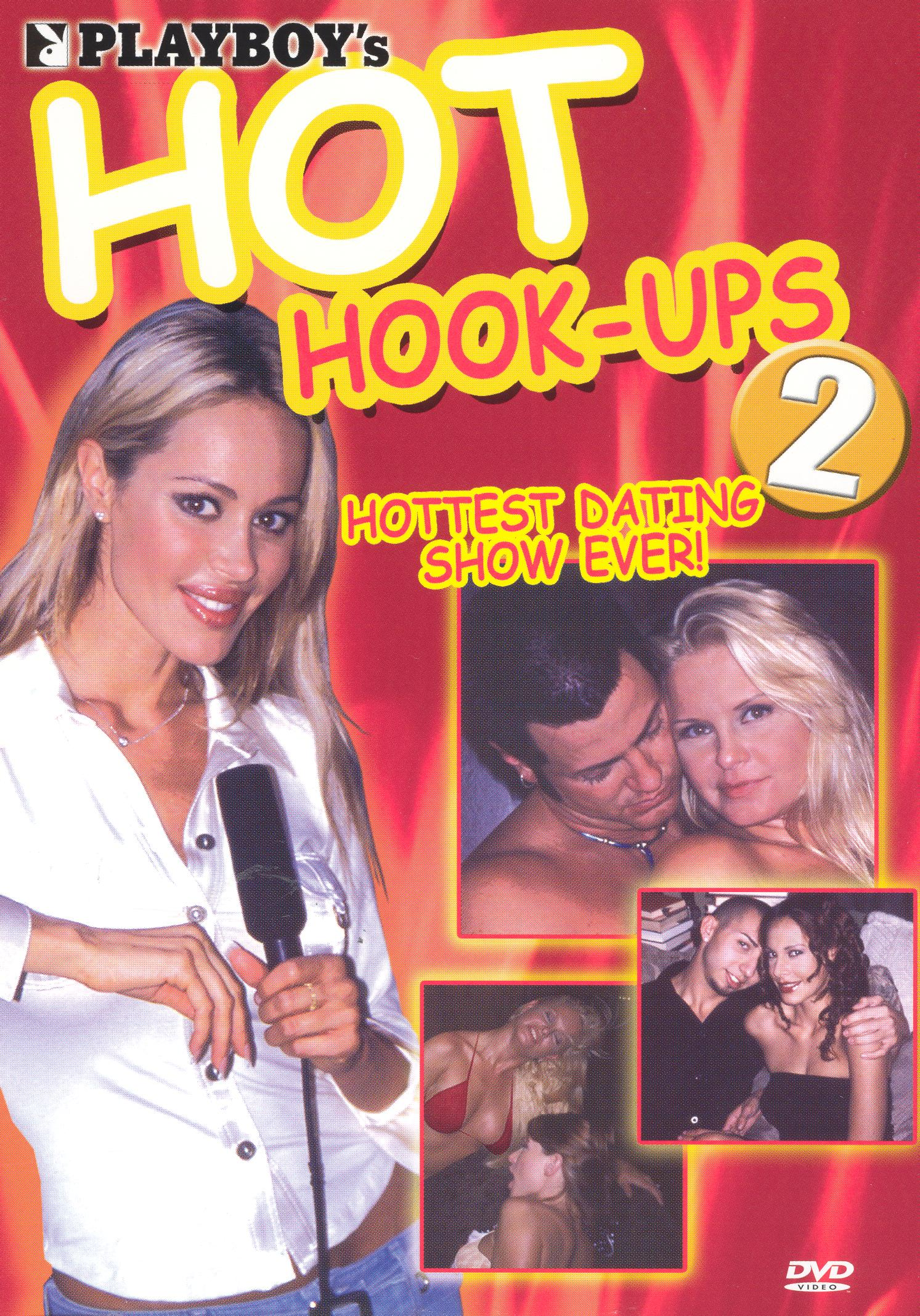 Playboy TV: Hot Hook-Ups 2