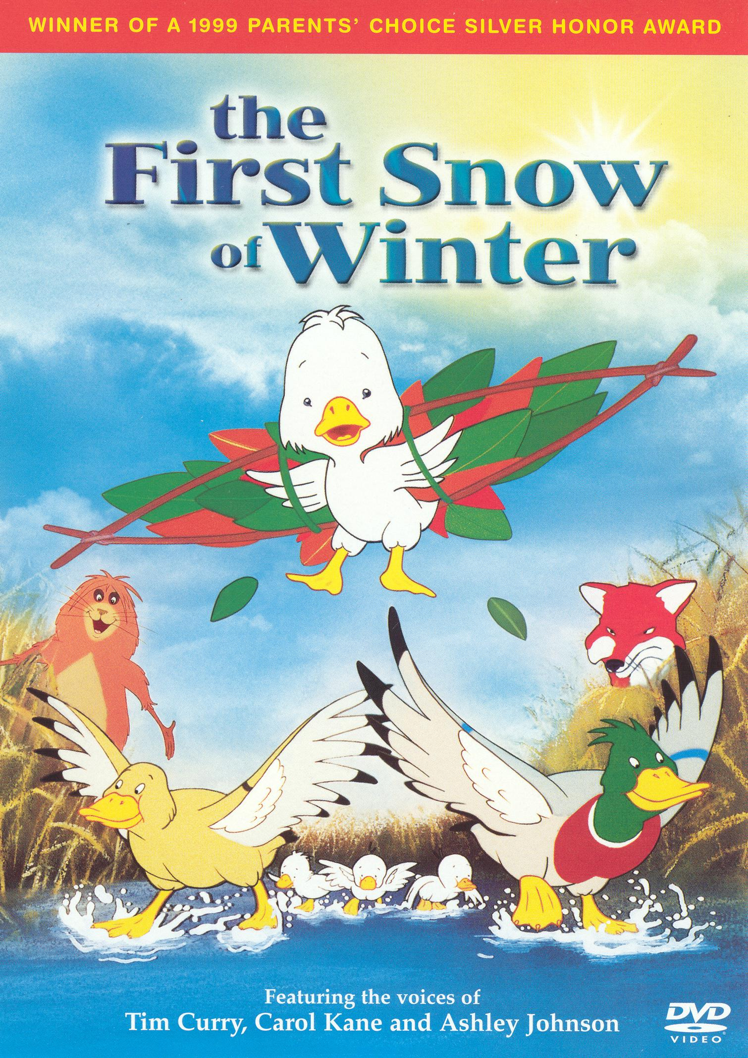the first snow of winter 1999 graham ralph synopsis
