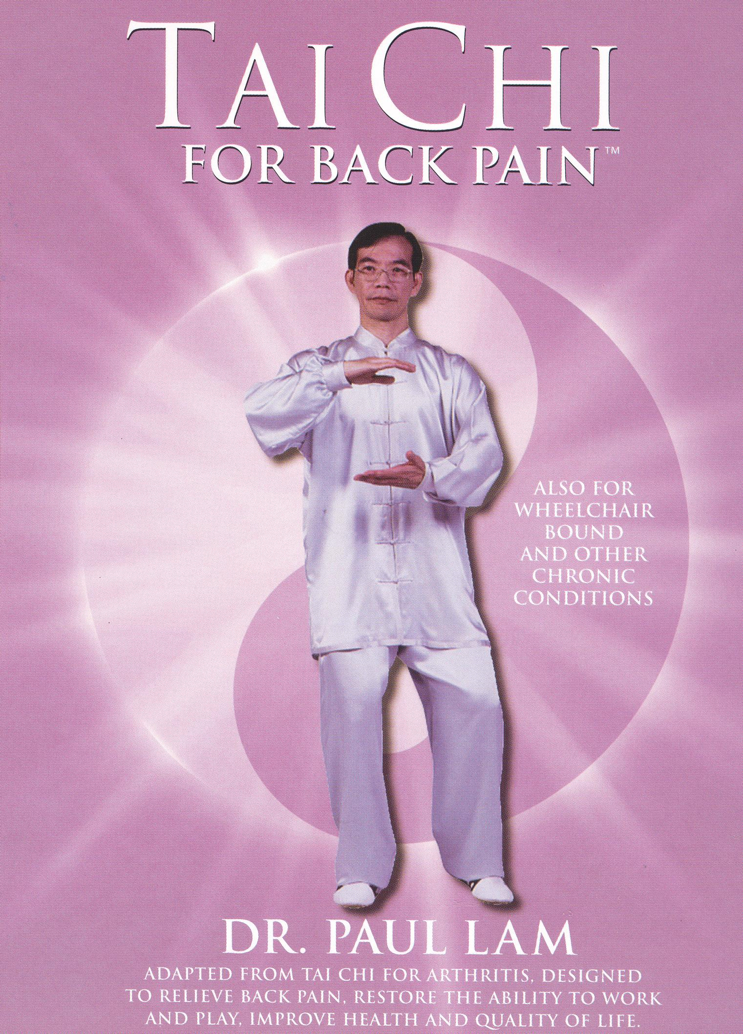 Tai Chi for Back Pain