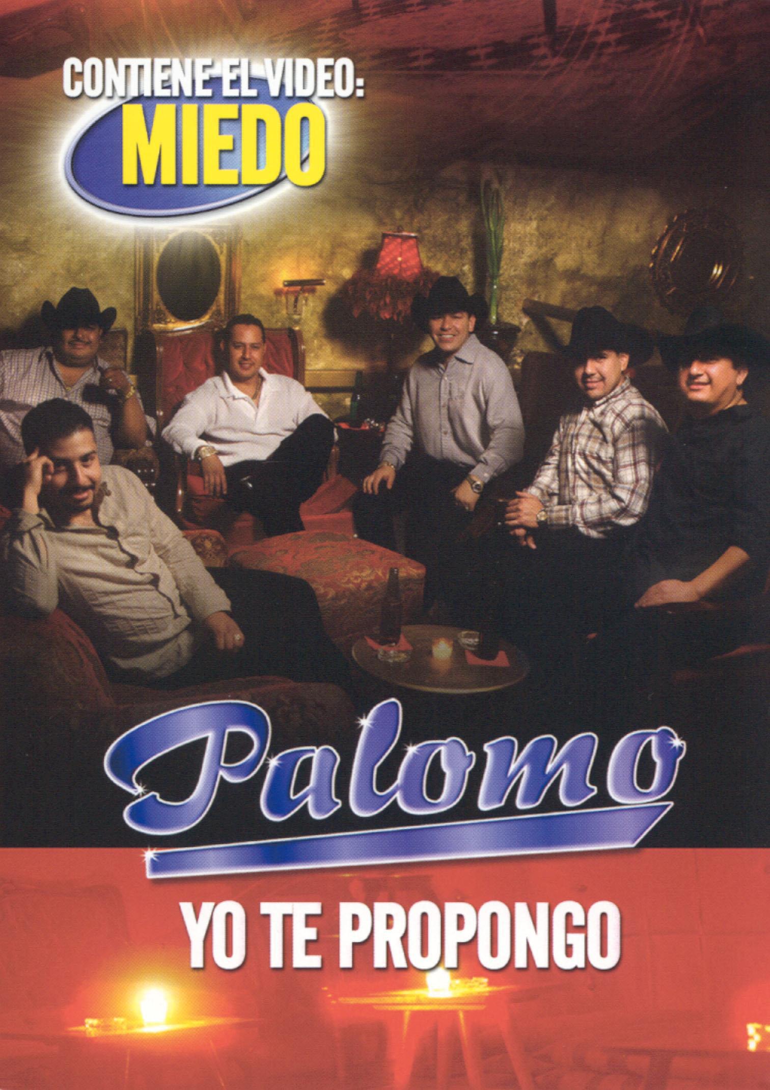 Palomo: Yo Te Propongo