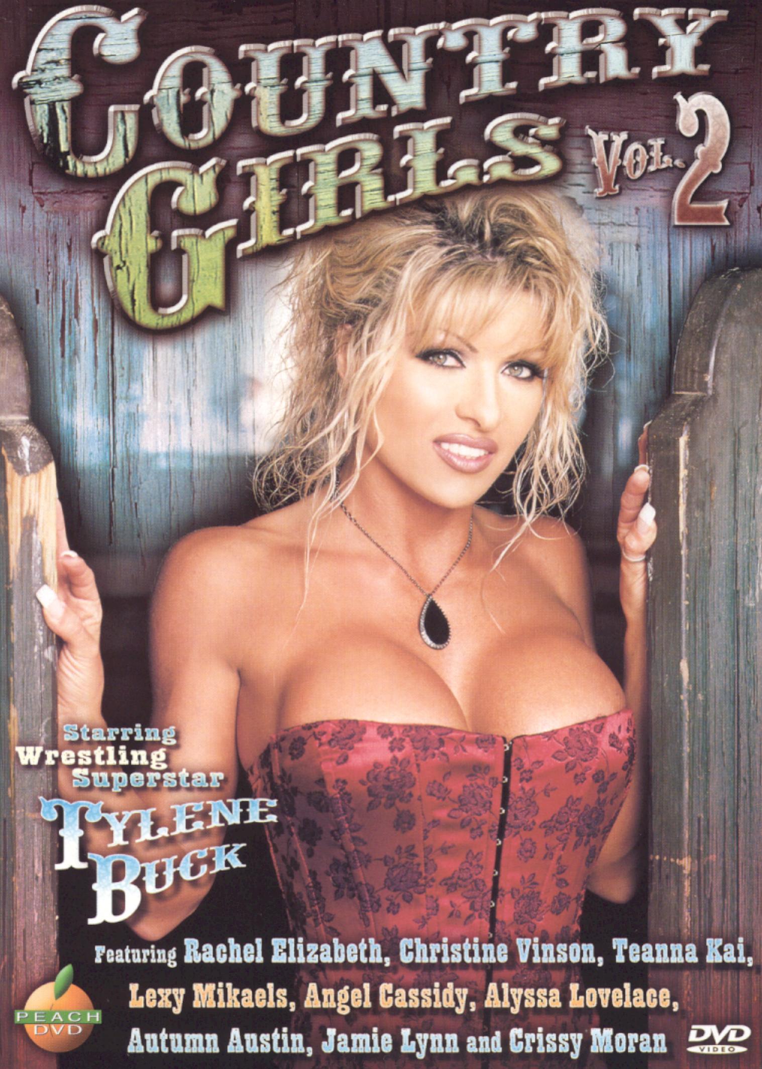 Country Girls, Vol. 2