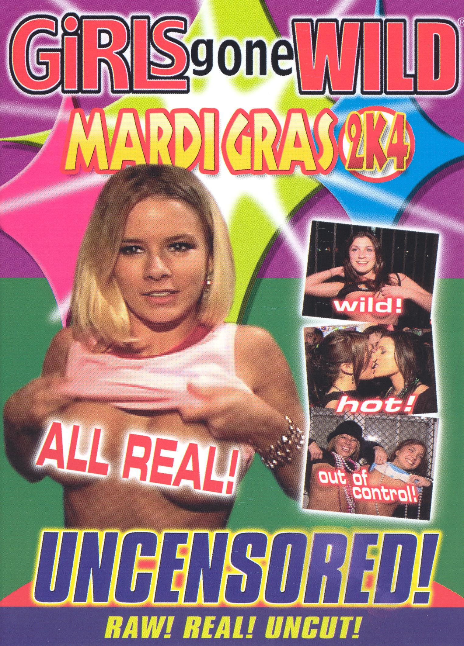 Girls Gone Wild: Mardi Gras 2K4