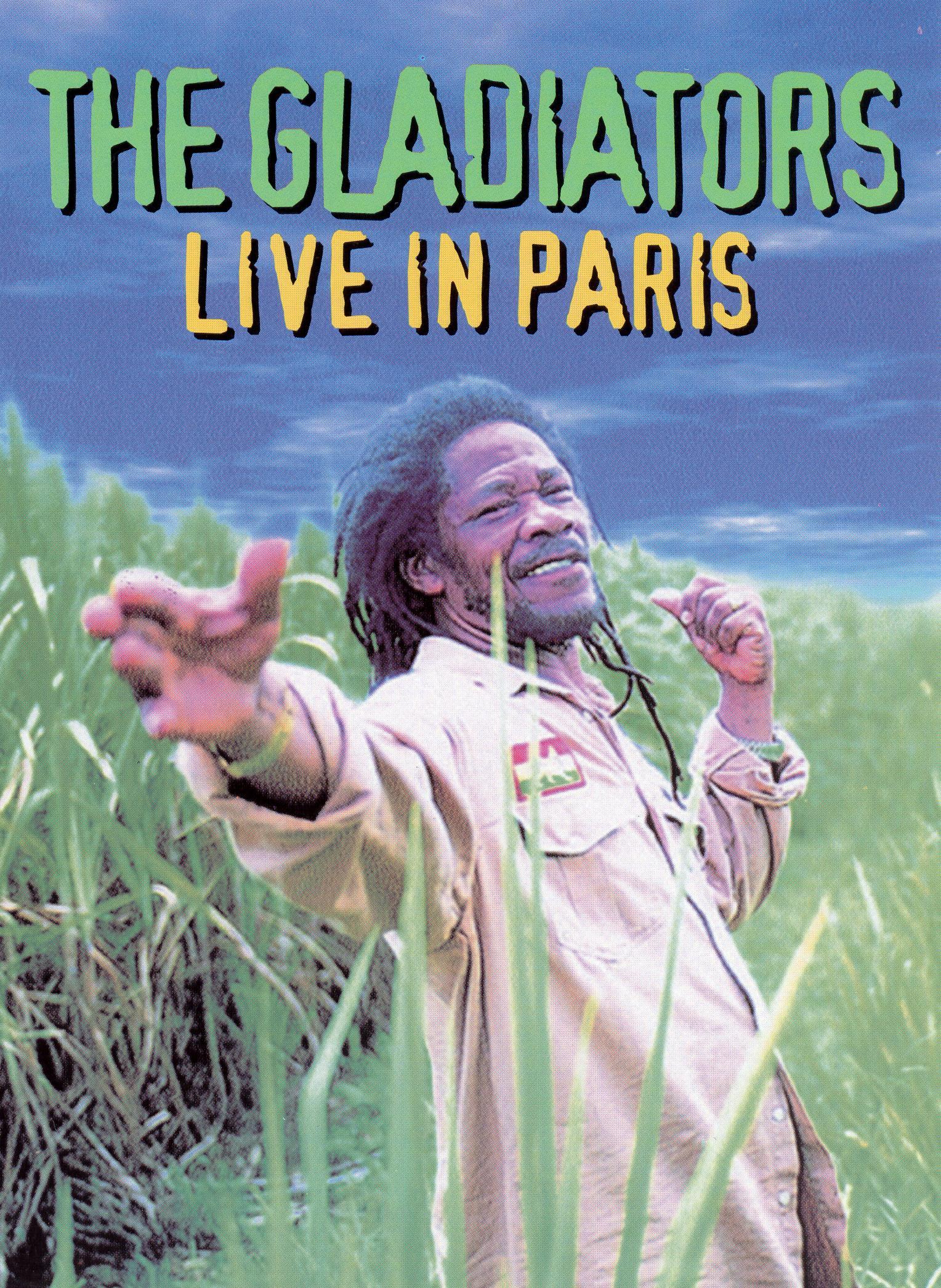 Gladiators: Live in Paris