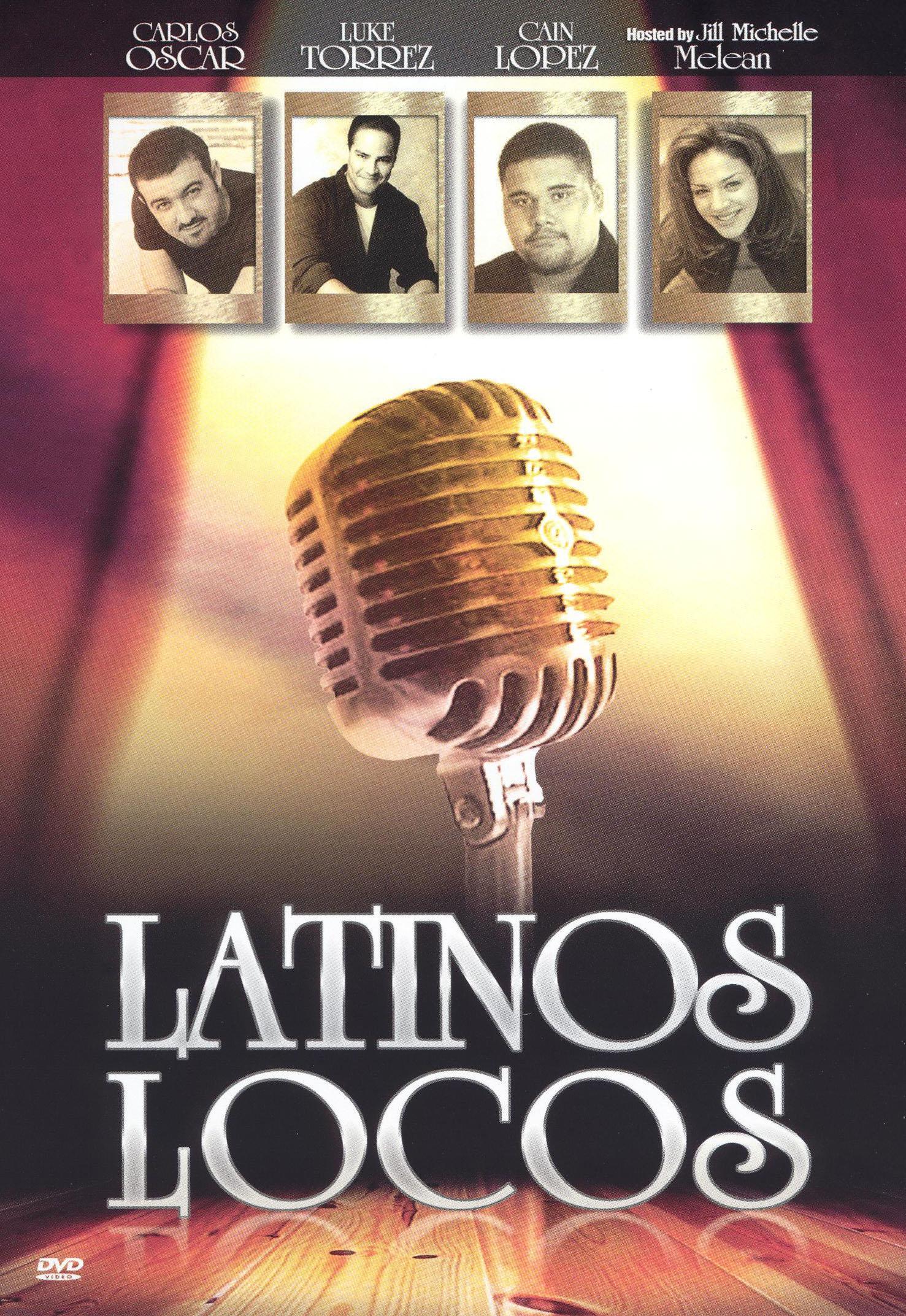 Latinos Locos