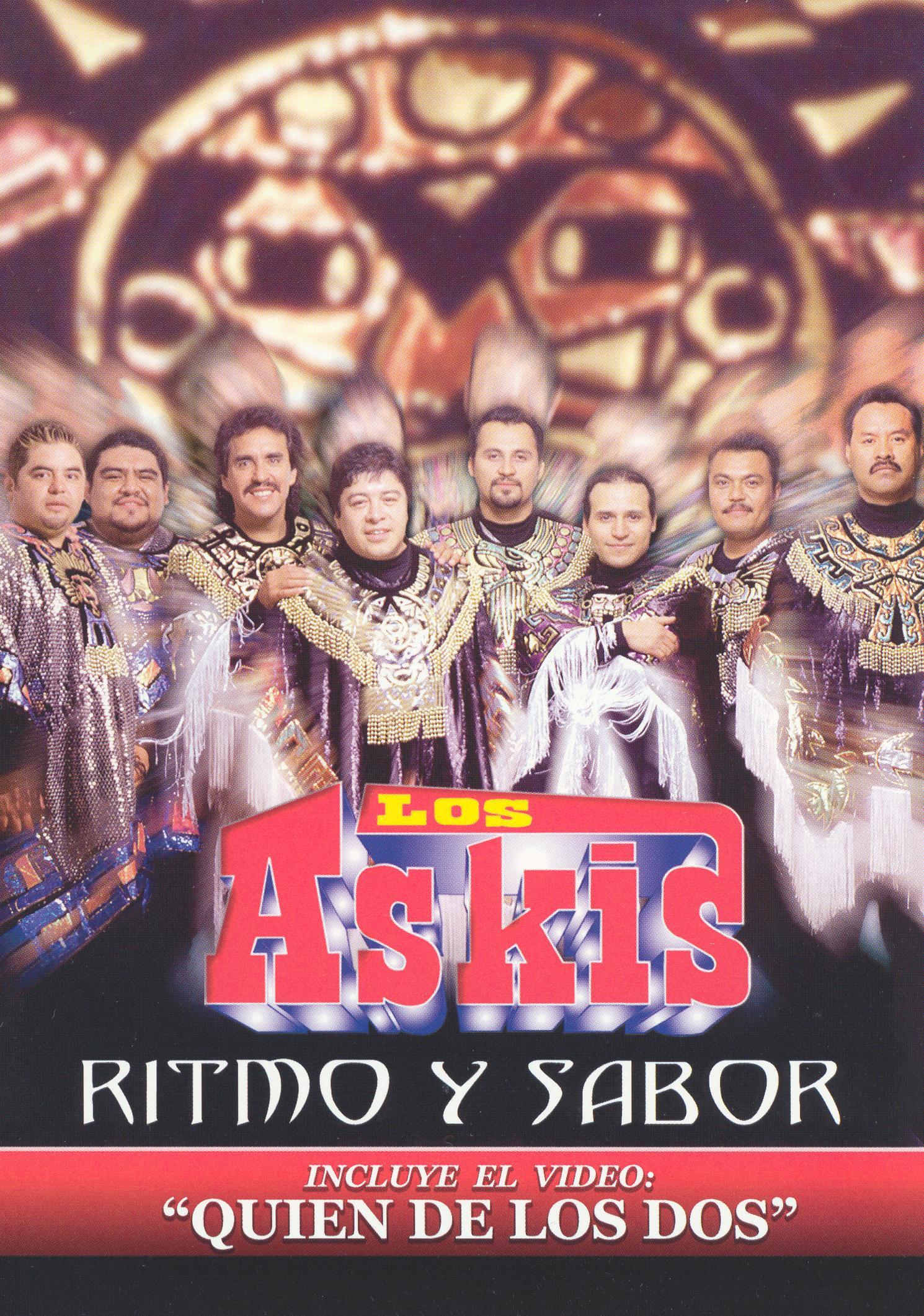 Los Askis: Ritmo Y Sabor