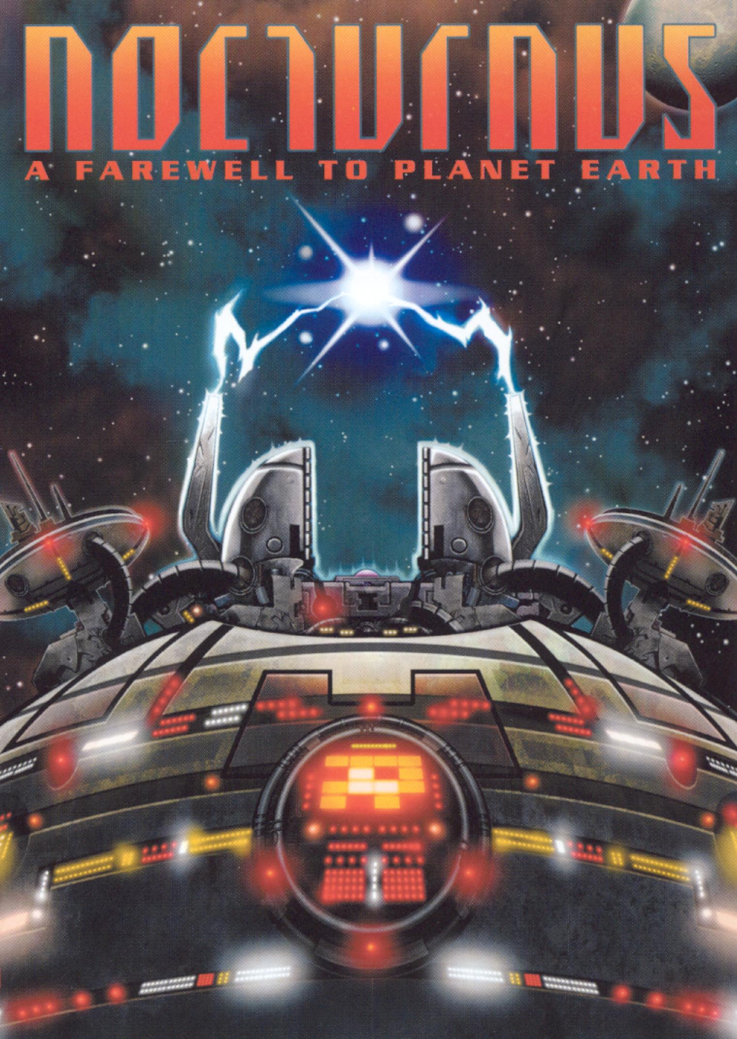 Nocturnus: A Farewell to Planet Earth